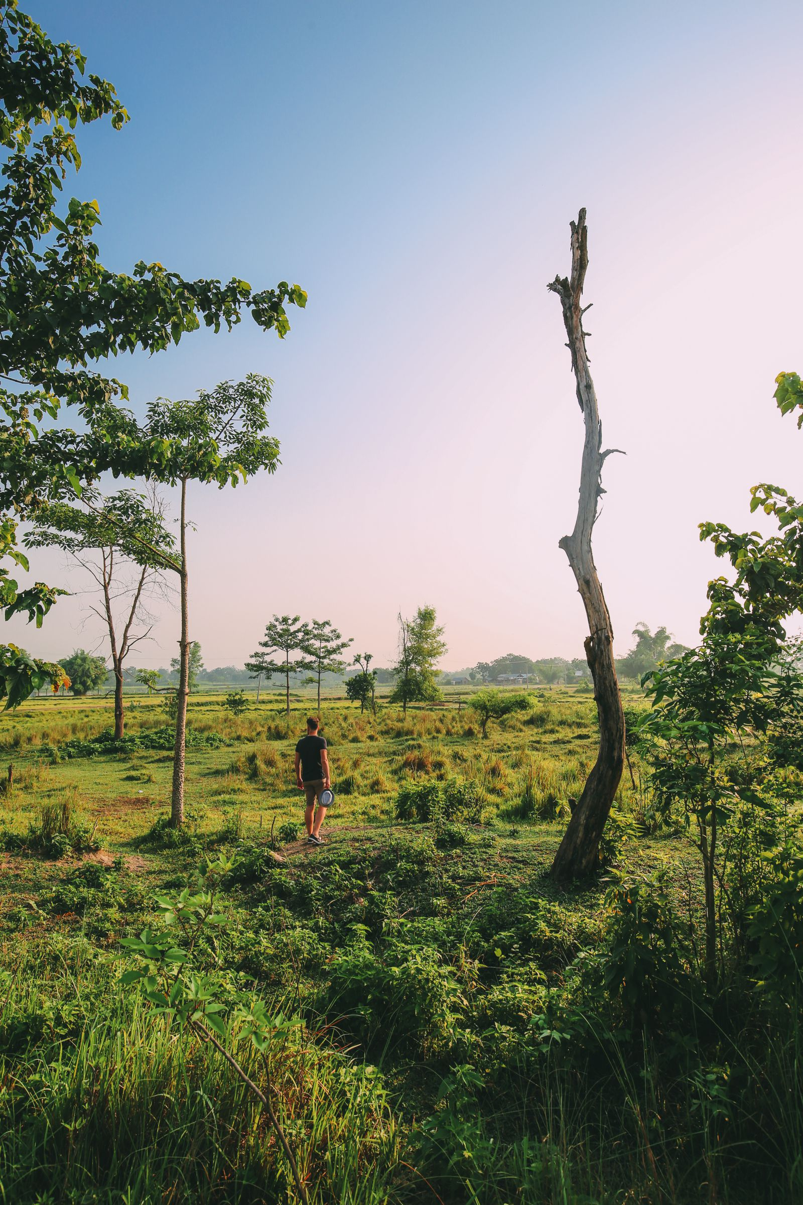 The Sights, Sounds And People Of Chitwan, Nepal (1)