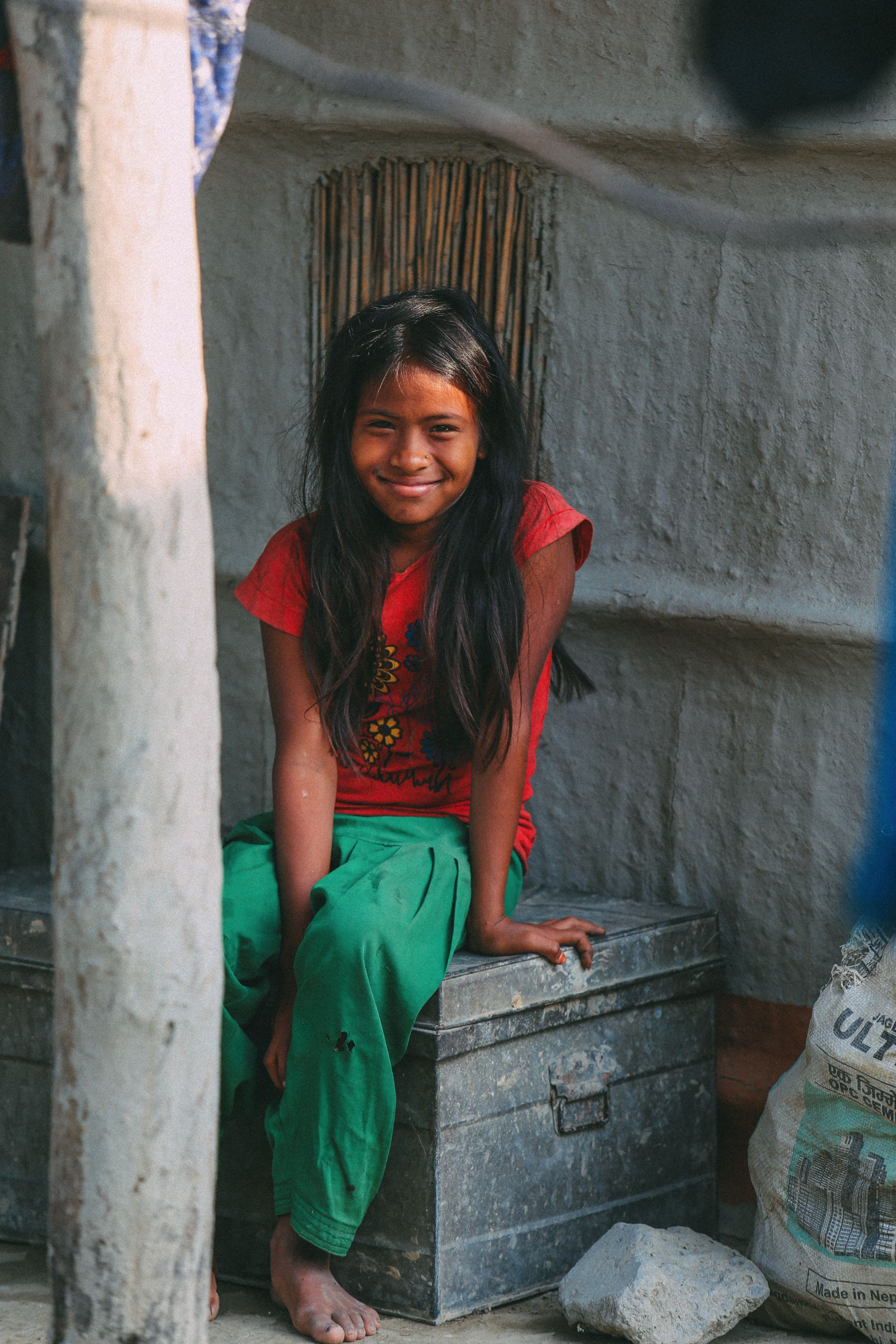 The Sights, Sounds And People Of Chitwan, Nepal (10)