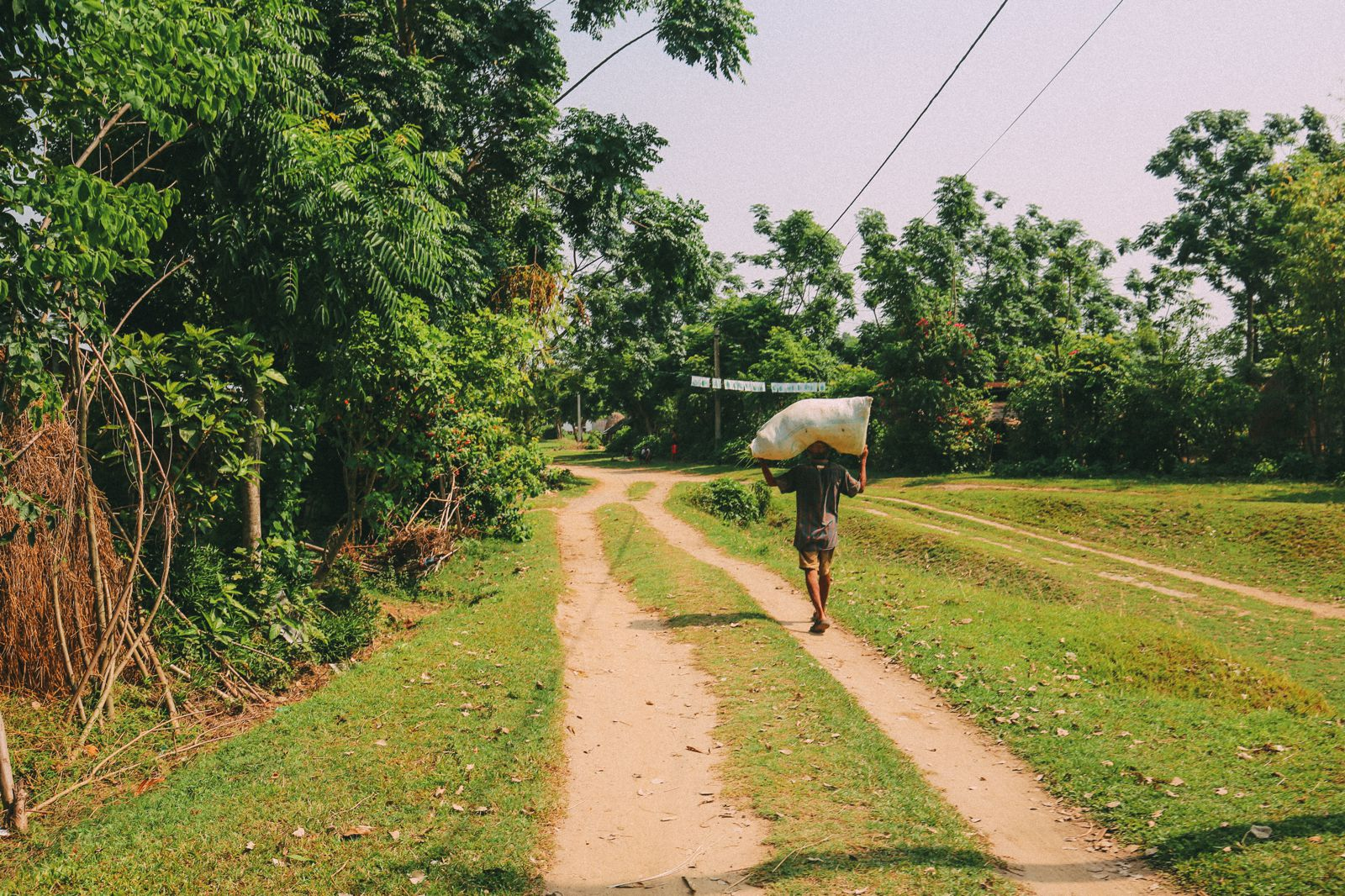 The Sights, Sounds And People Of Chitwan, Nepal (33)