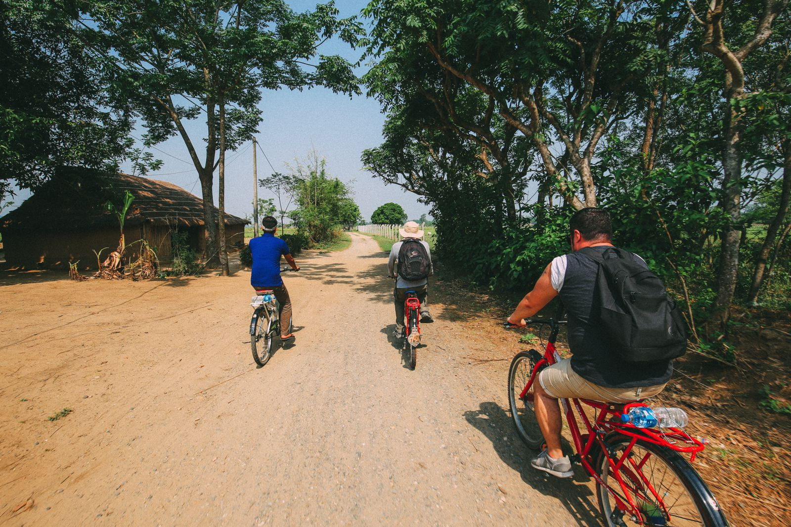 The Sights, Sounds And People Of Chitwan, Nepal (36)