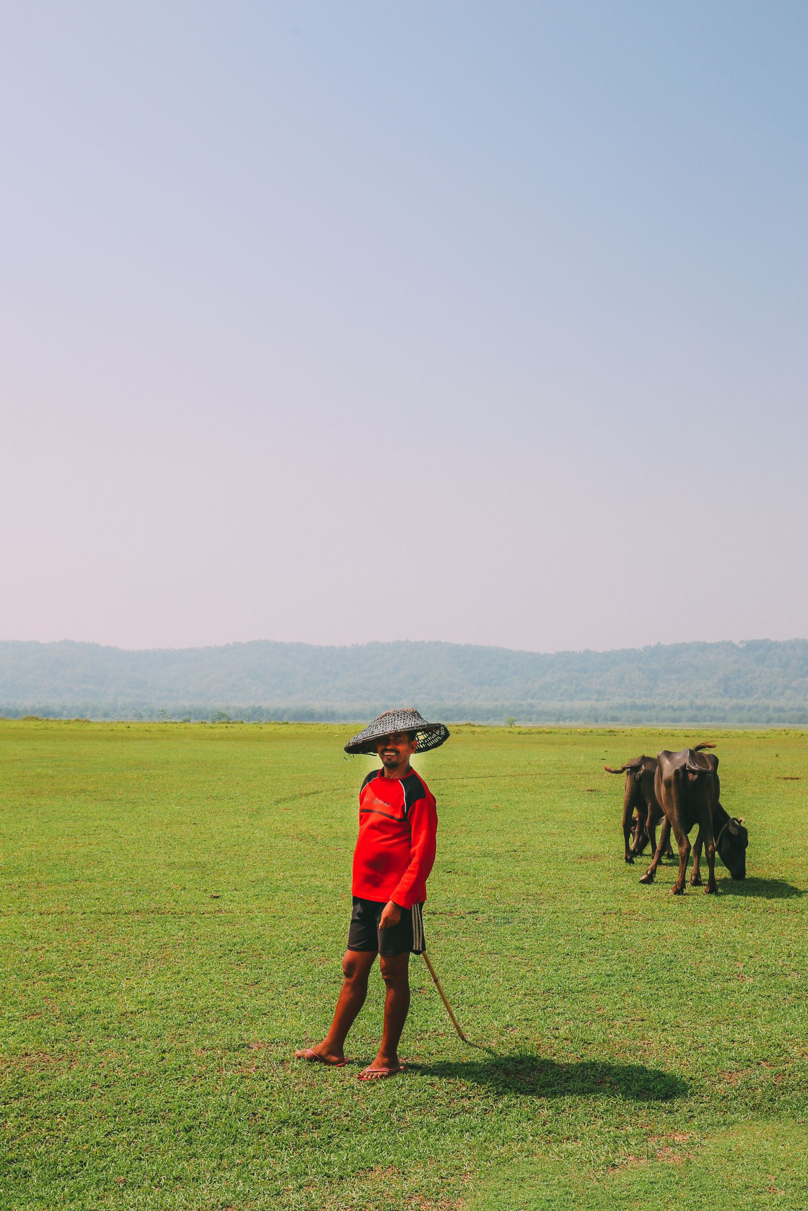 The Sights, Sounds And People Of Chitwan, Nepal (37)