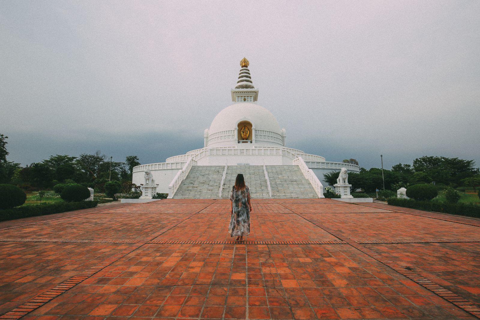 From Chitwan To Lumbini, Nepal (23)