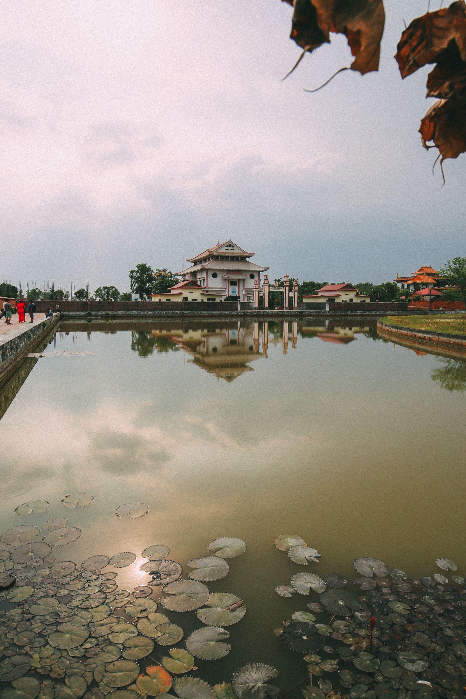 From Chitwan To Lumbini, Nepal (32)