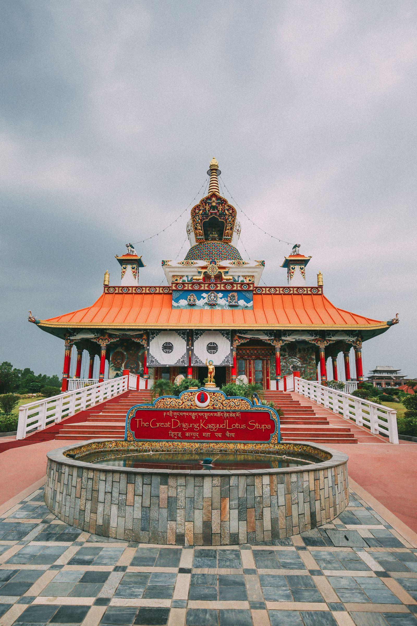 From Chitwan To Lumbini, Nepal (38)