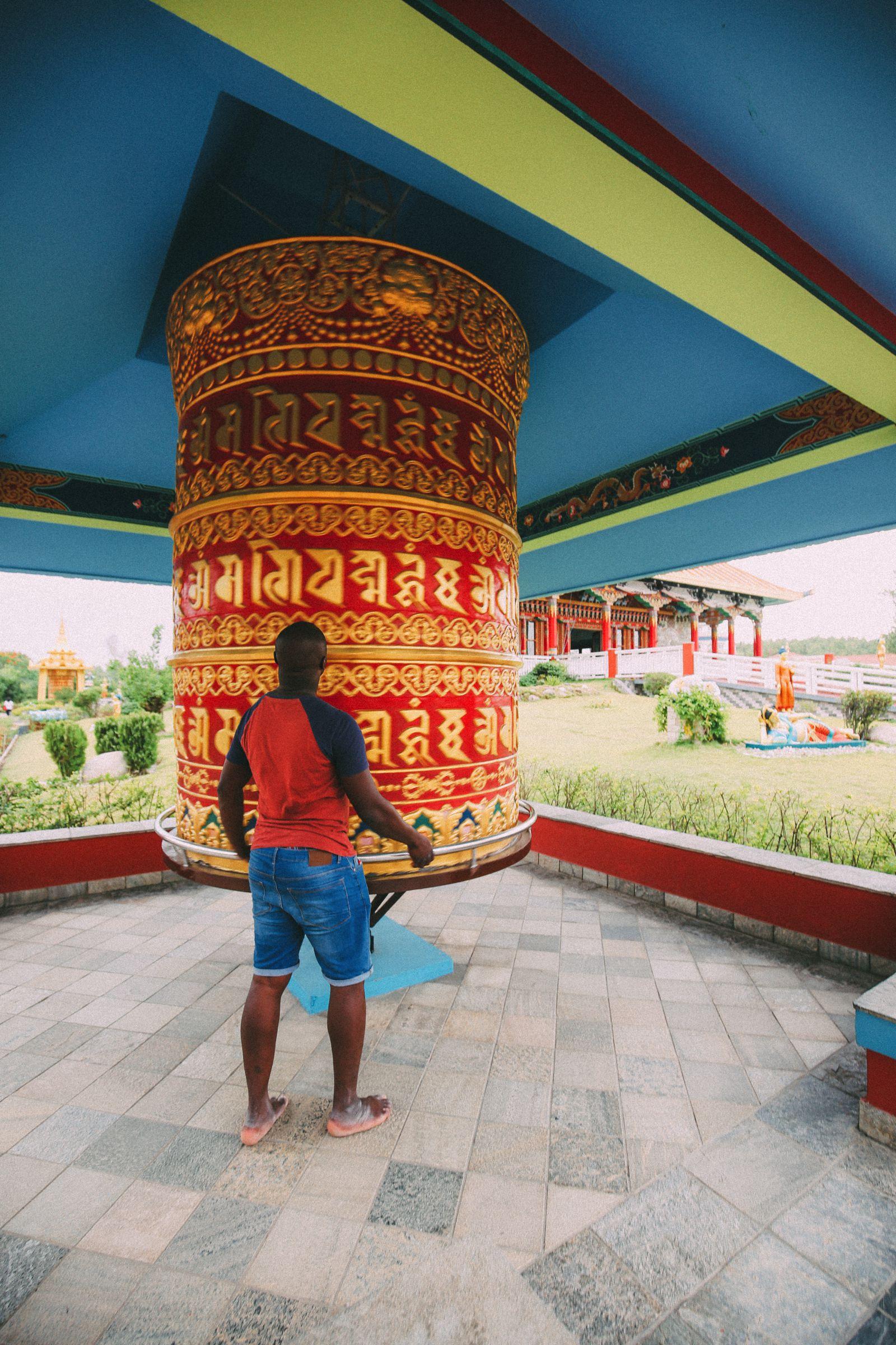 From Chitwan To Lumbini, Nepal (41)