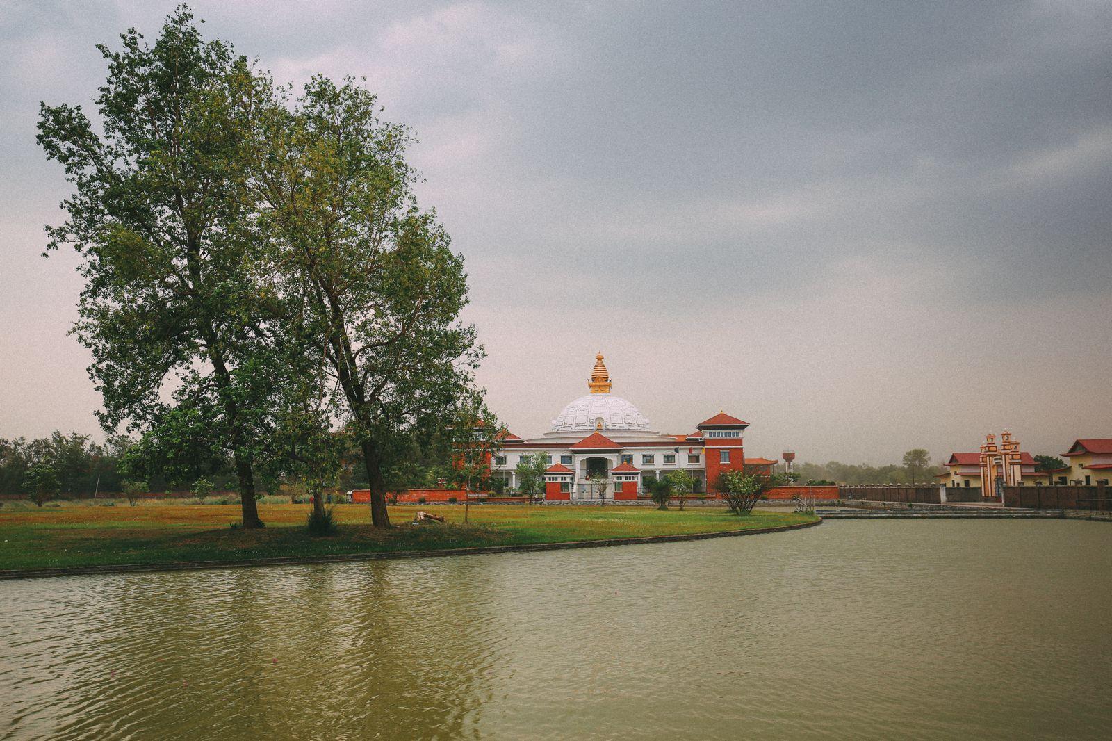 From Chitwan To Lumbini, Nepal (47)