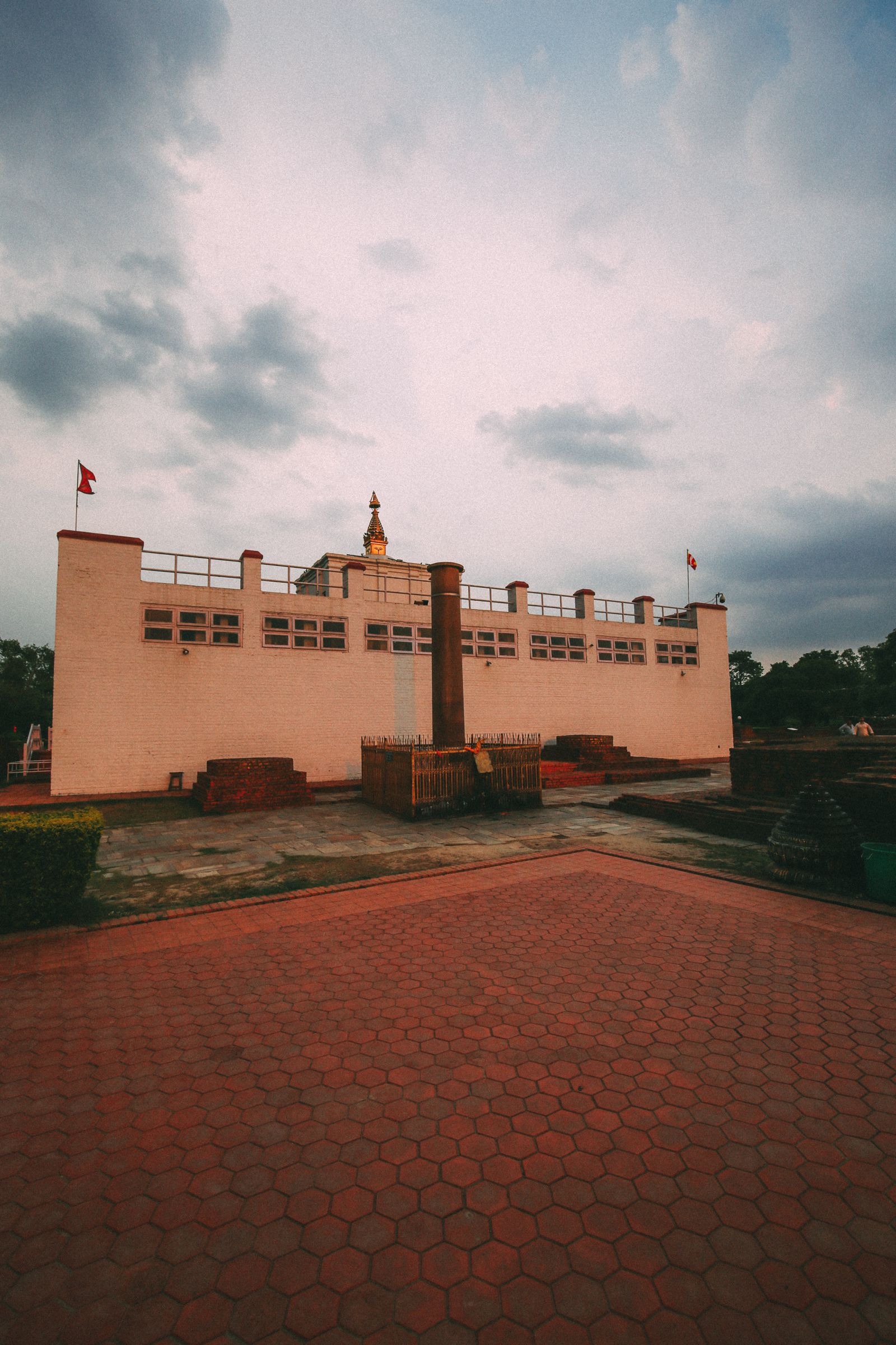 Exploring Lumbini – The Birth Place Of Buddha In Nepal (33)