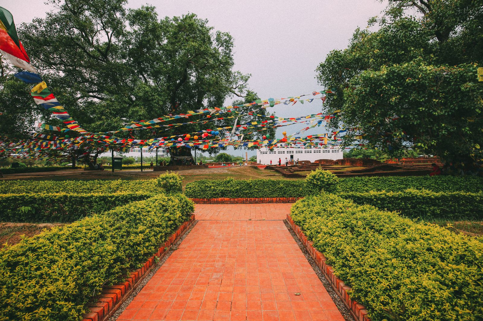 Exploring Lumbini – The Birth Place Of Buddha In Nepal (44)