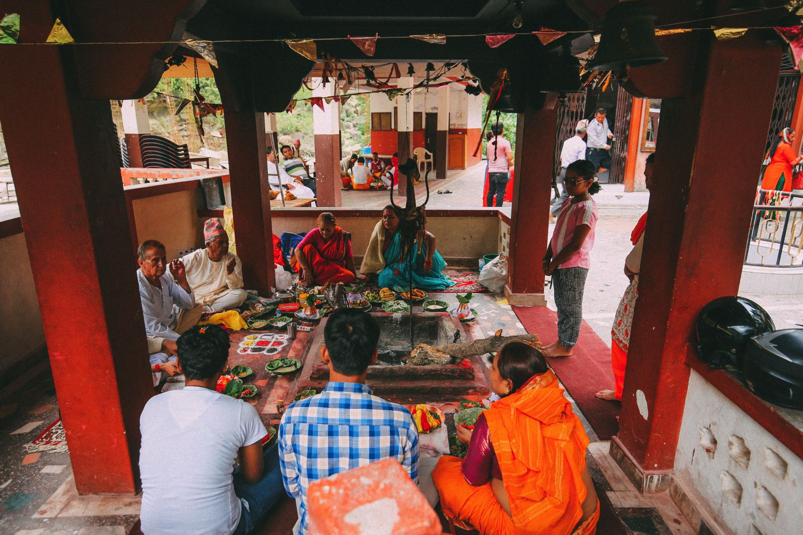Living With The Locals In Tansen, Nepal (7)