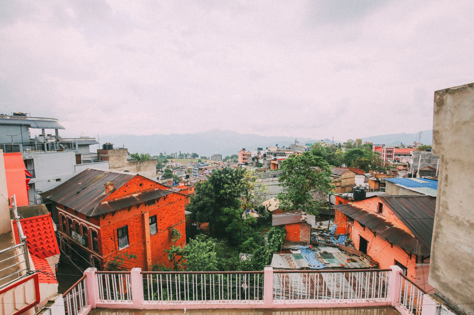 Living With The Locals In Tansen, Nepal (26)