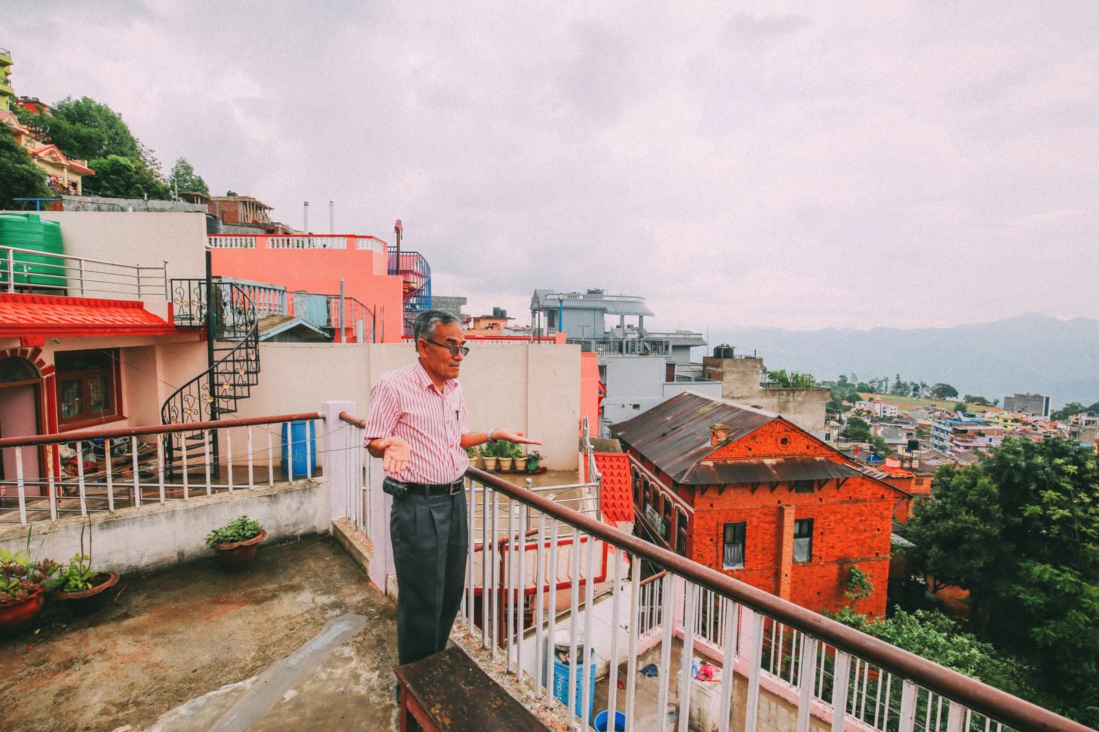 Living With The Locals In Tansen, Nepal (27)