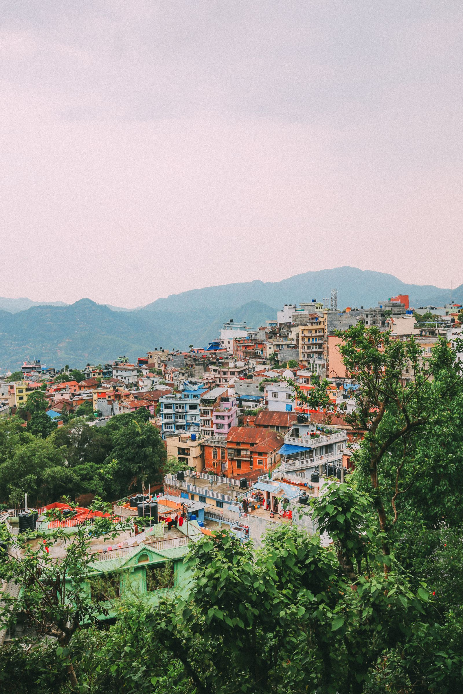 Living With The Locals In Tansen, Nepal (38)
