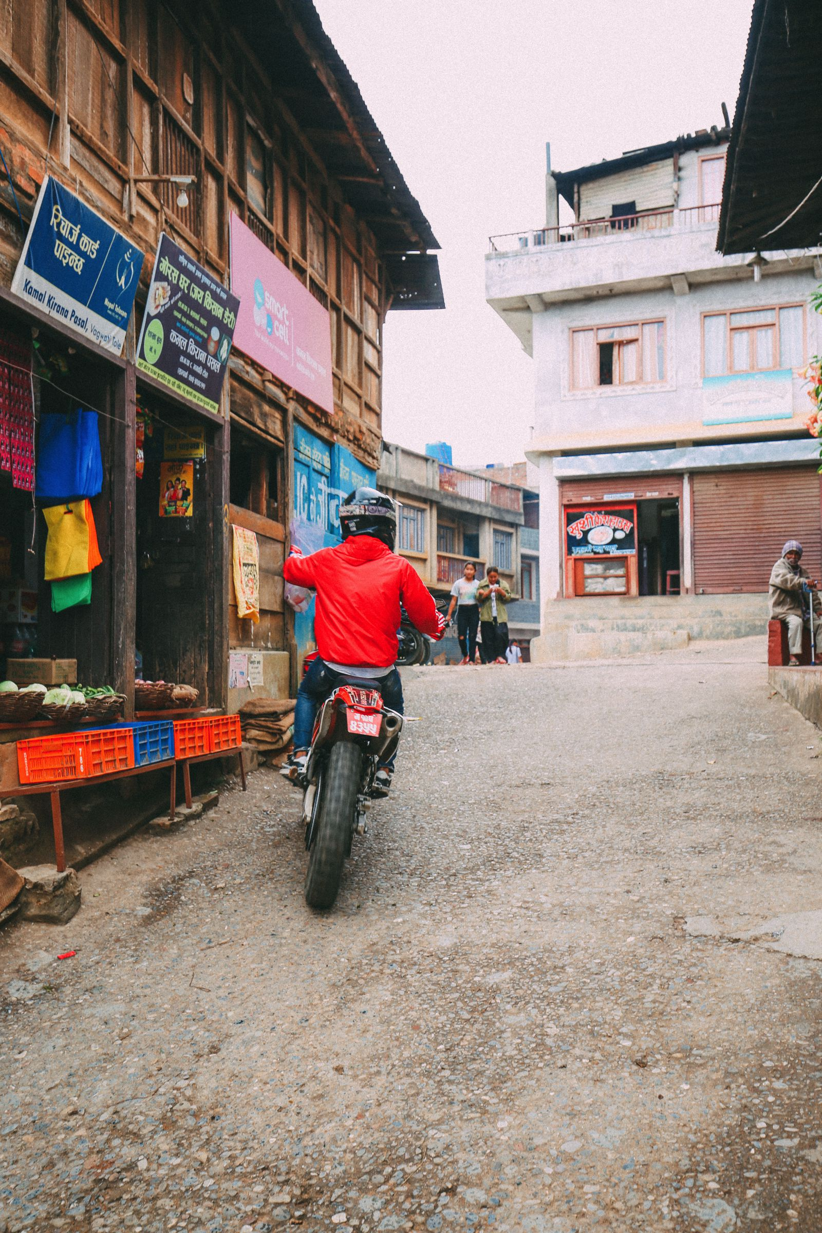 Living With The Locals In Tansen, Nepal (51)