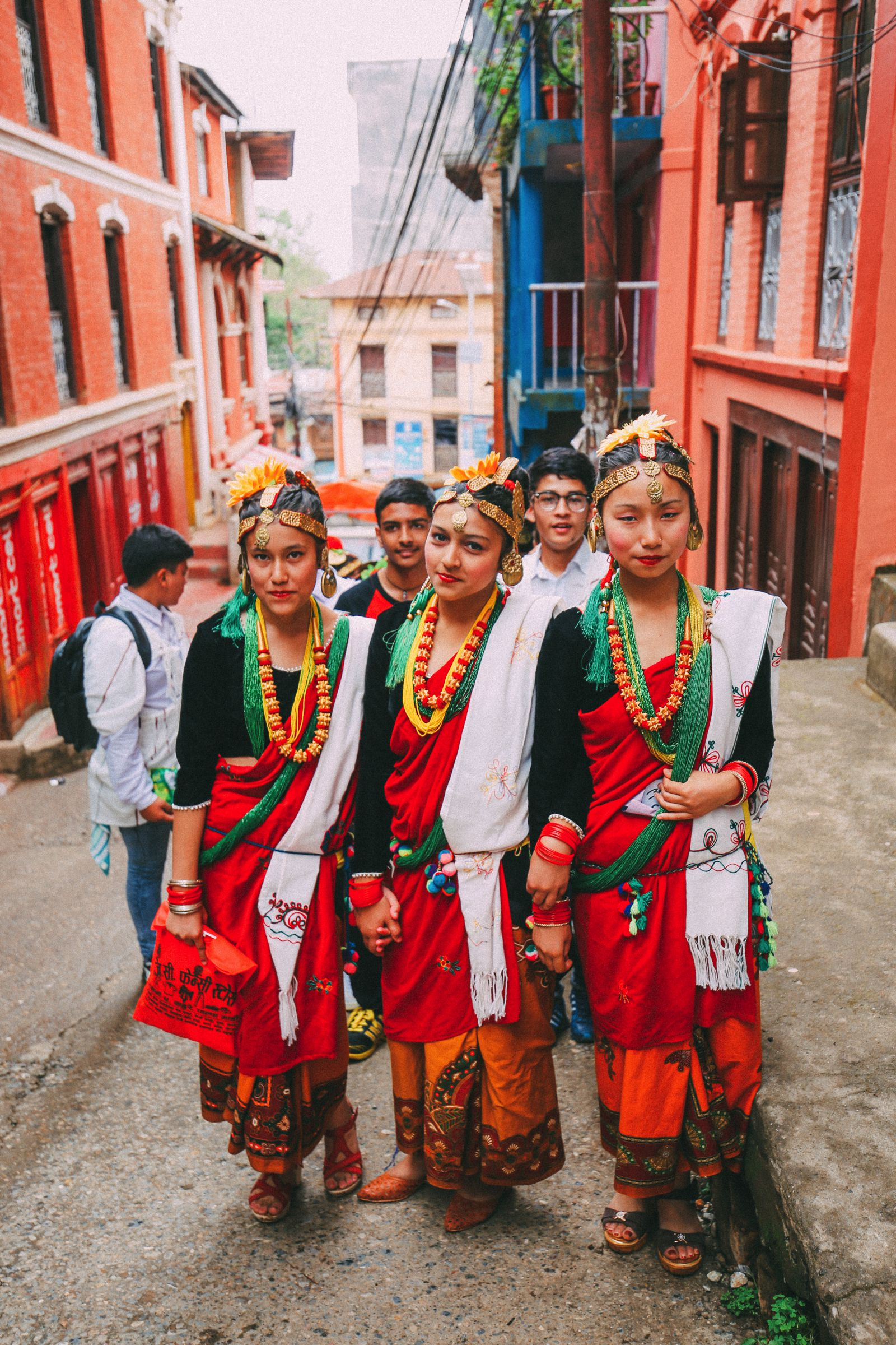 Living With The Locals In Tansen, Nepal (52)