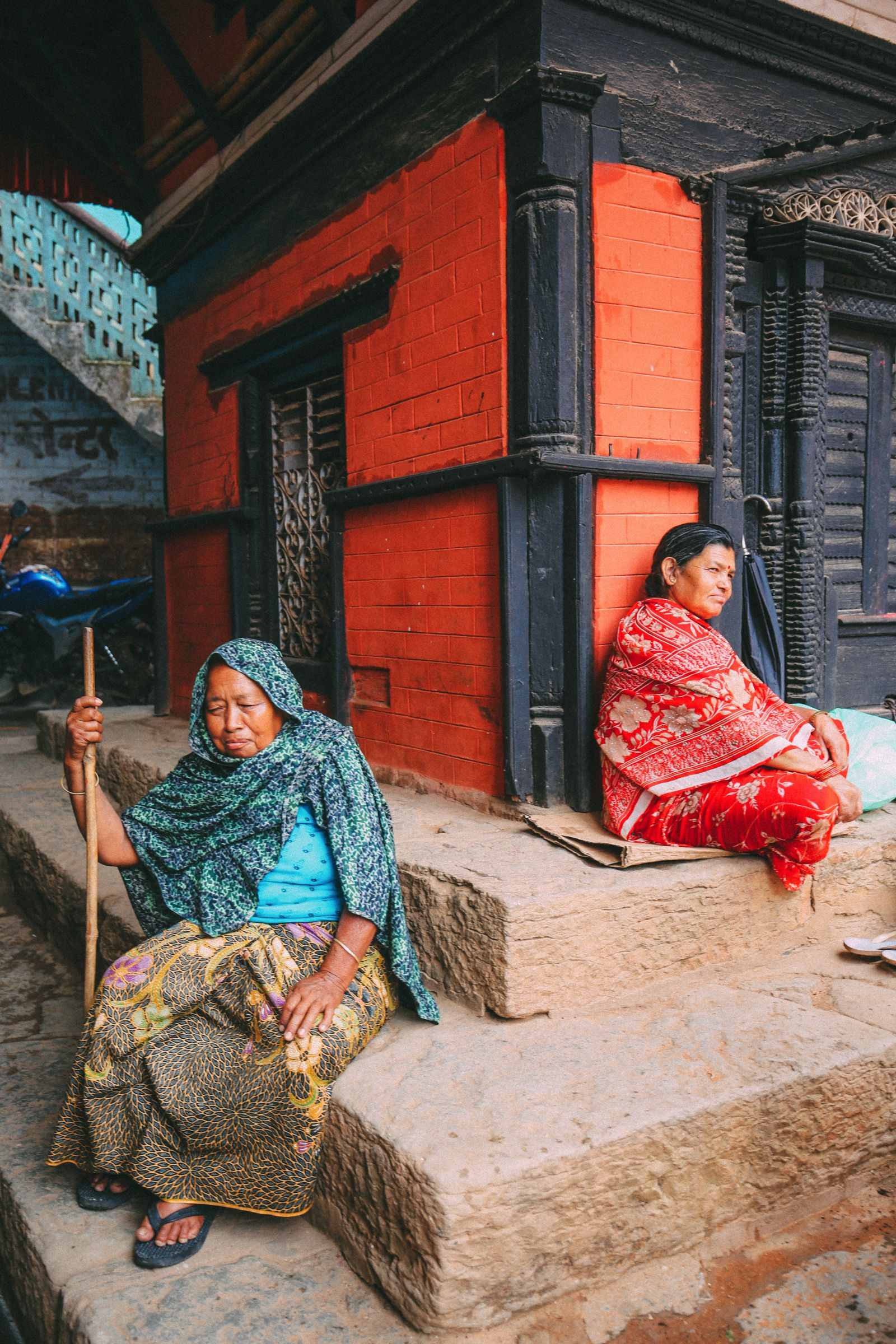 Living With The Locals In Tansen, Nepal (55)
