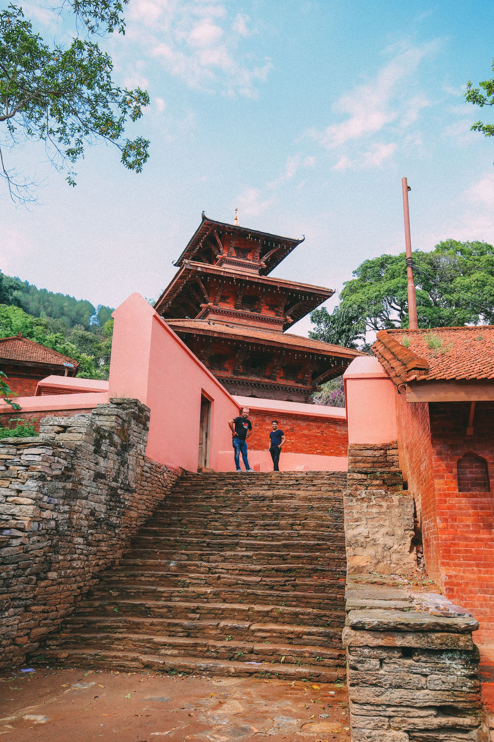 Living With The Locals In Tansen, Nepal (65)