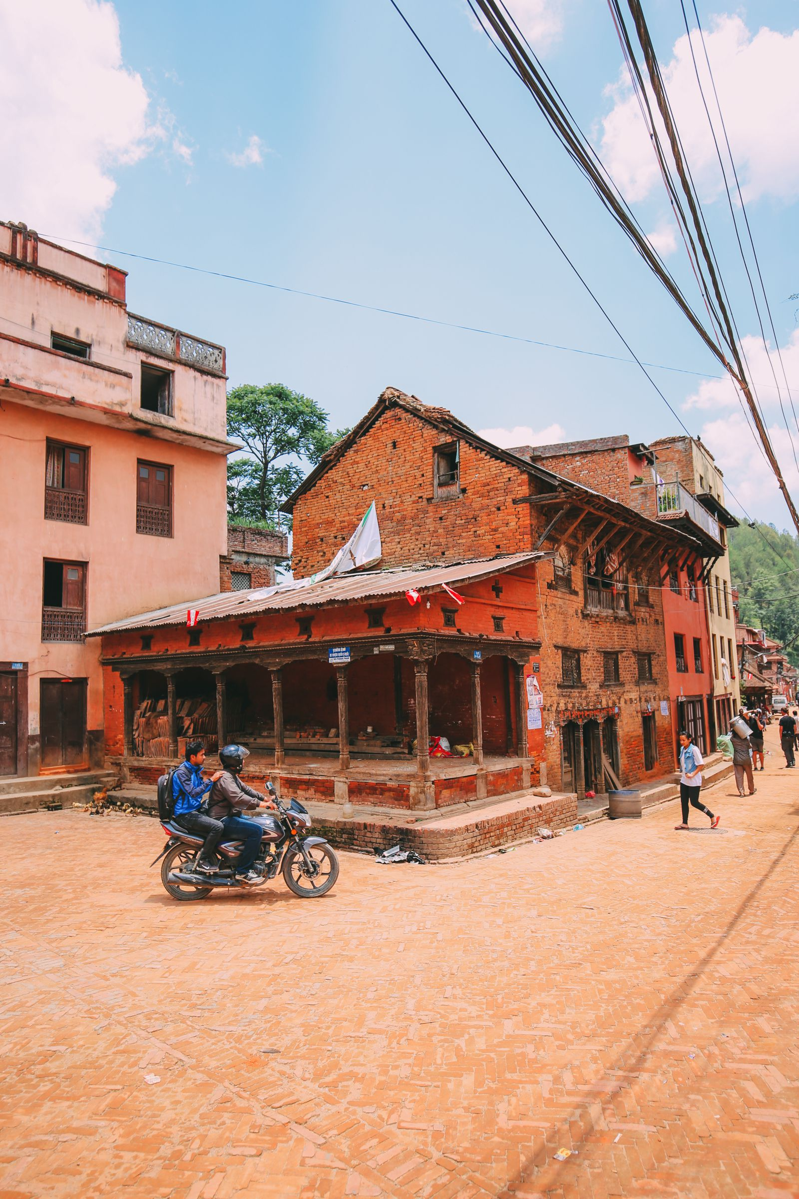 Taking A Step Back In Time… In Panauti, Nepal (18)