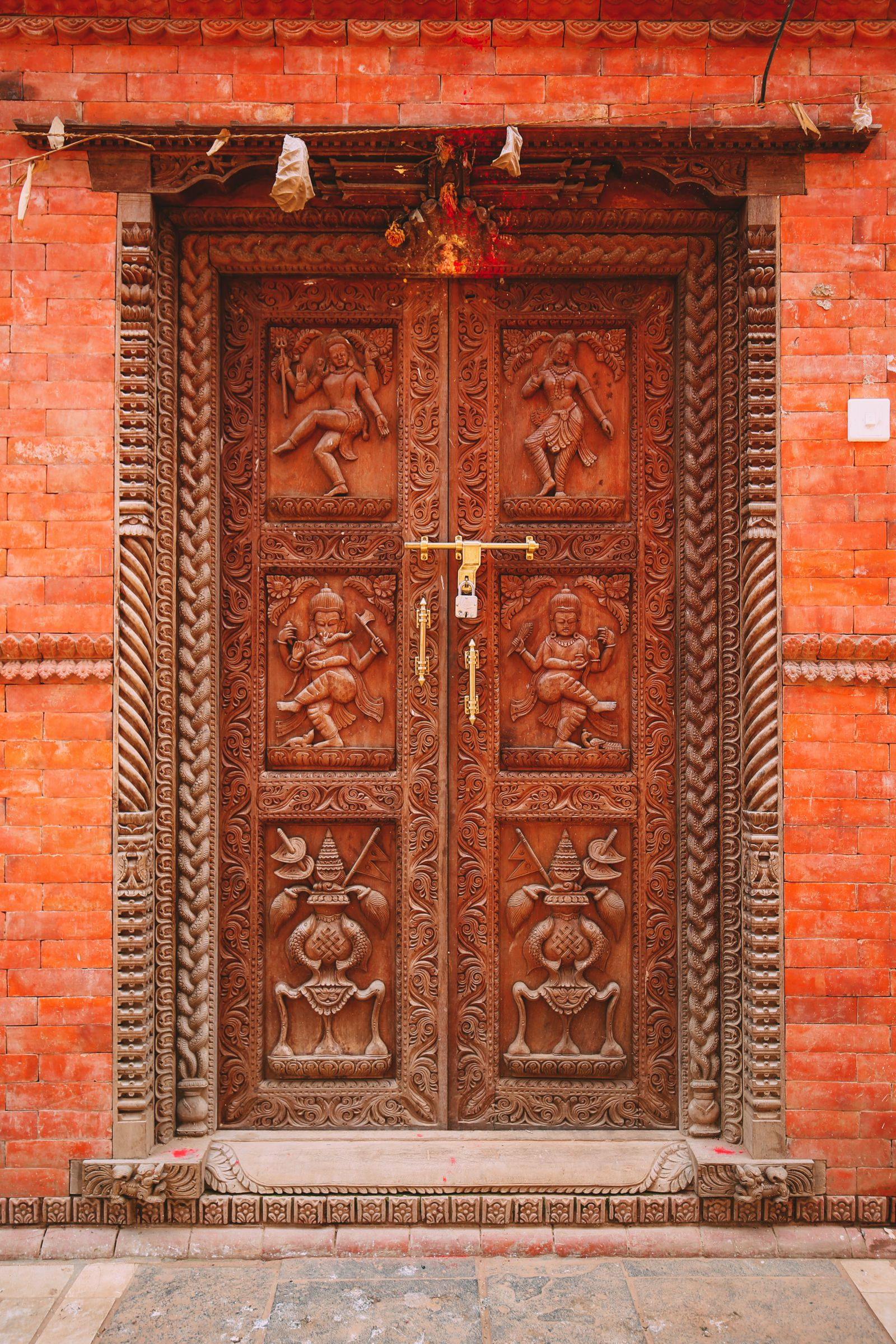 Taking A Step Back In Time… In Panauti, Nepal (22)