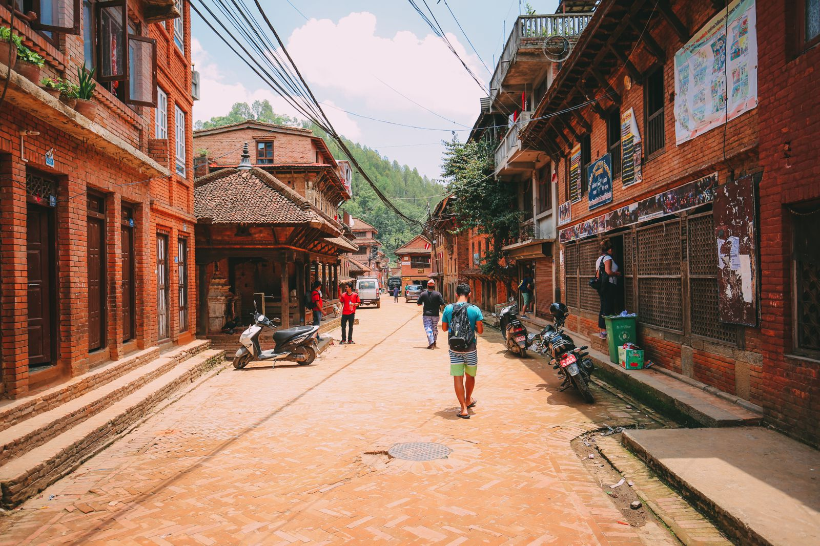 Taking A Step Back In Time… In Panauti, Nepal (23)