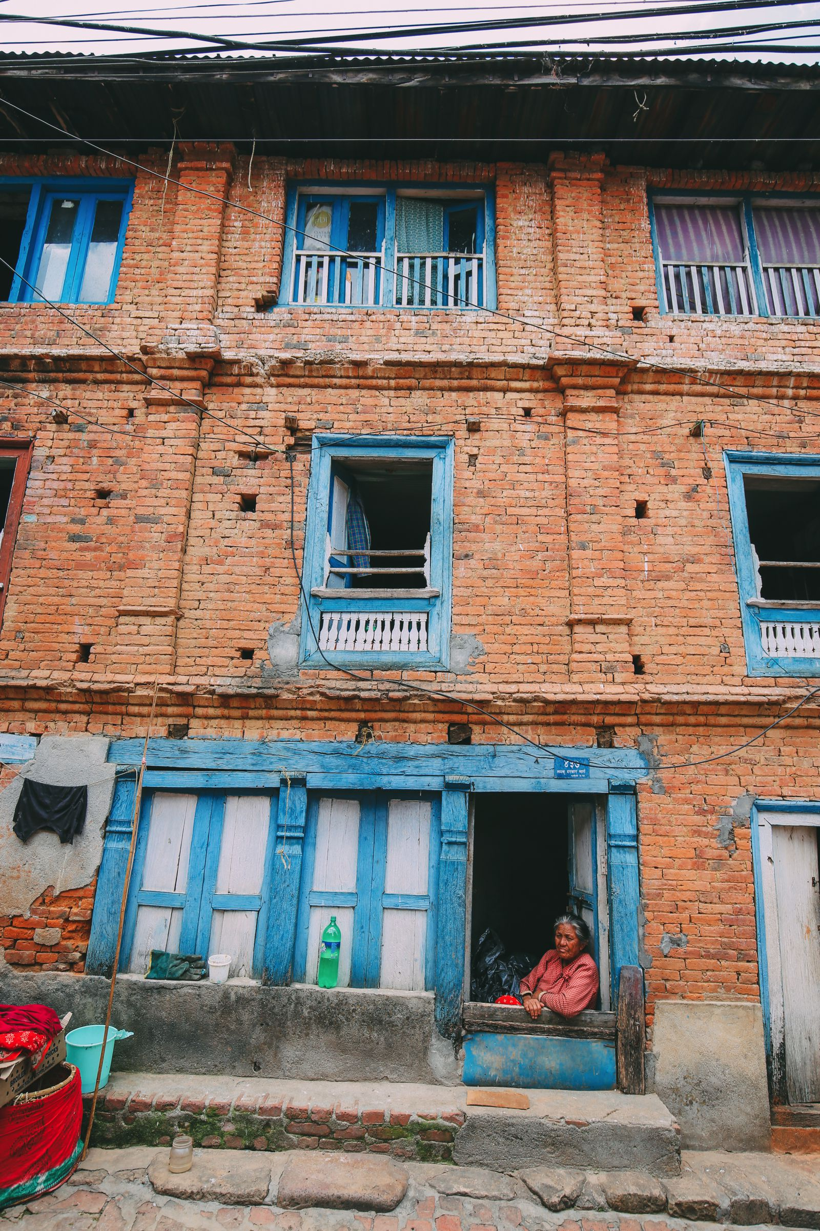 Taking A Step Back In Time… In Panauti, Nepal (39)