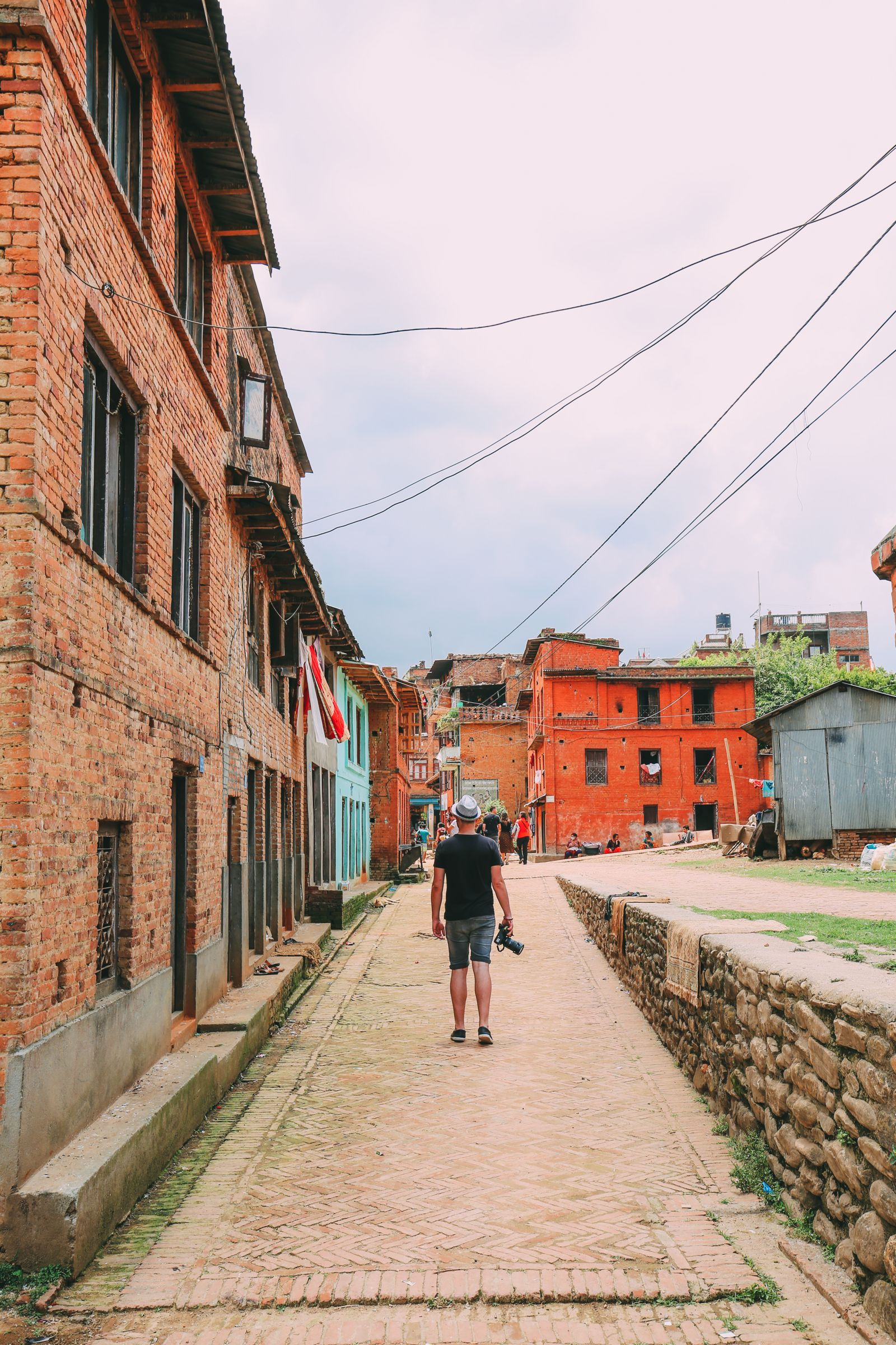 Taking A Step Back In Time… In Panauti, Nepal (55)