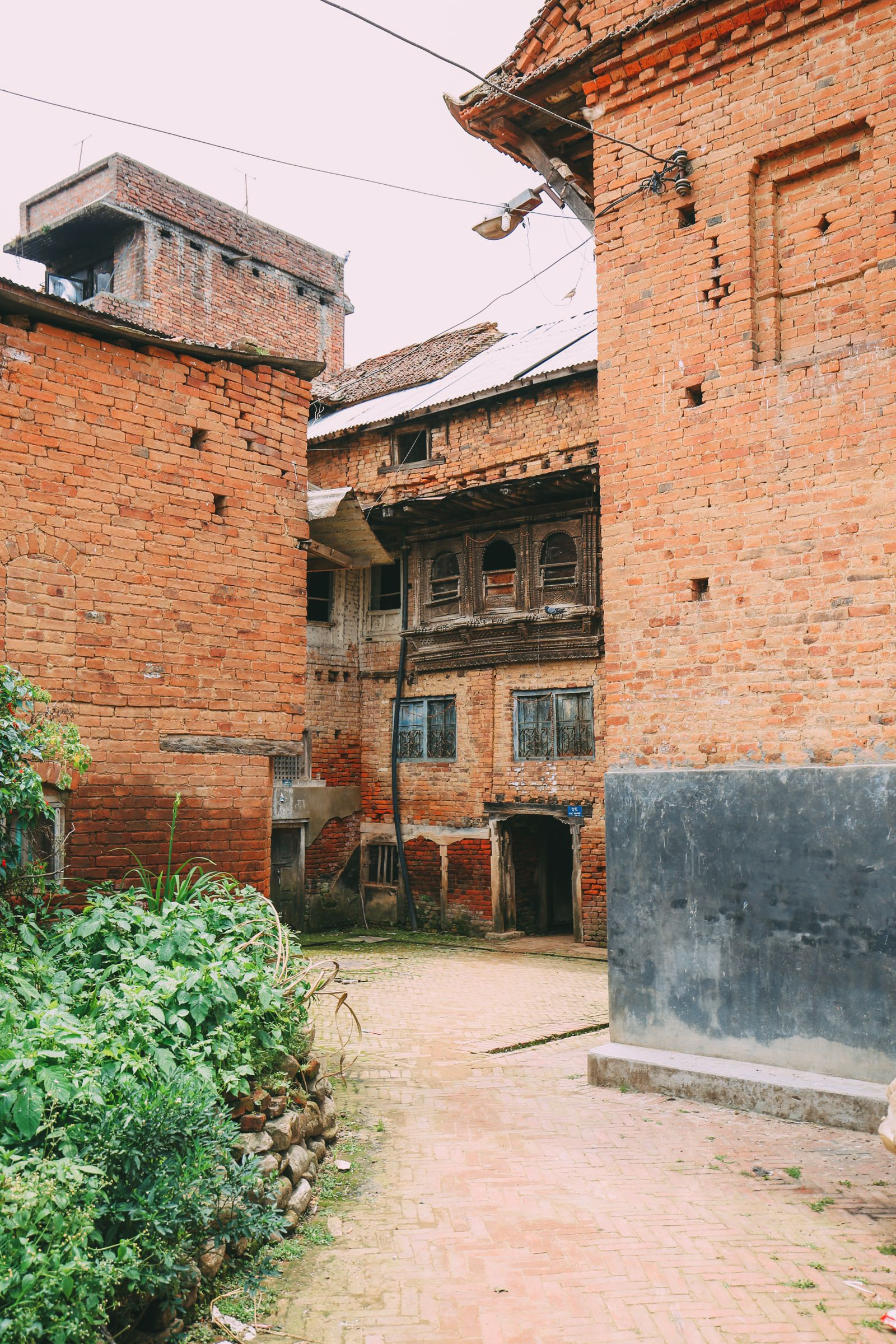 Taking A Step Back In Time… In Panauti, Nepal (58)