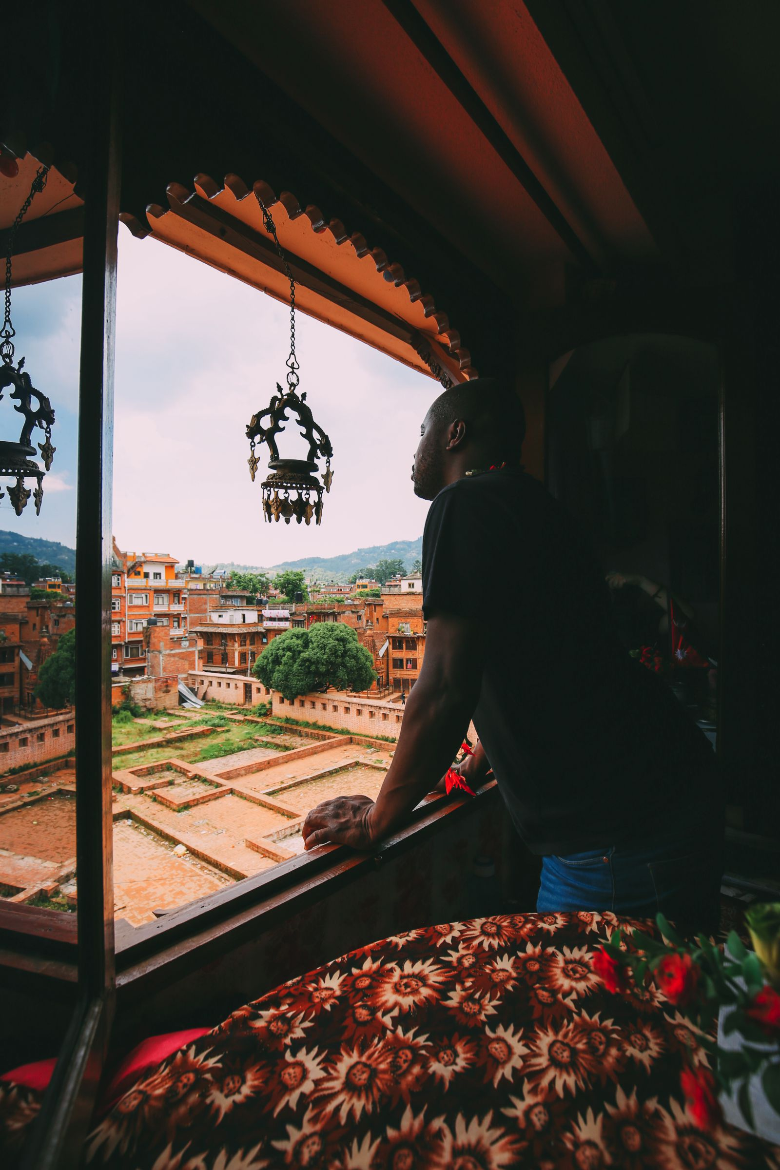 Taking A Step Back In Time… In Panauti, Nepal (76)