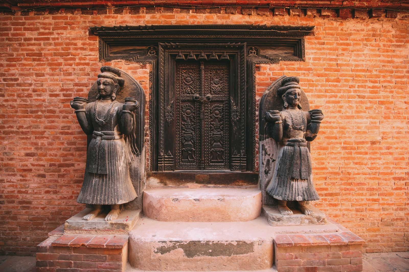 The Amazing UNESCO World Heritage City Of Bhaktapur, Nepal (16)
