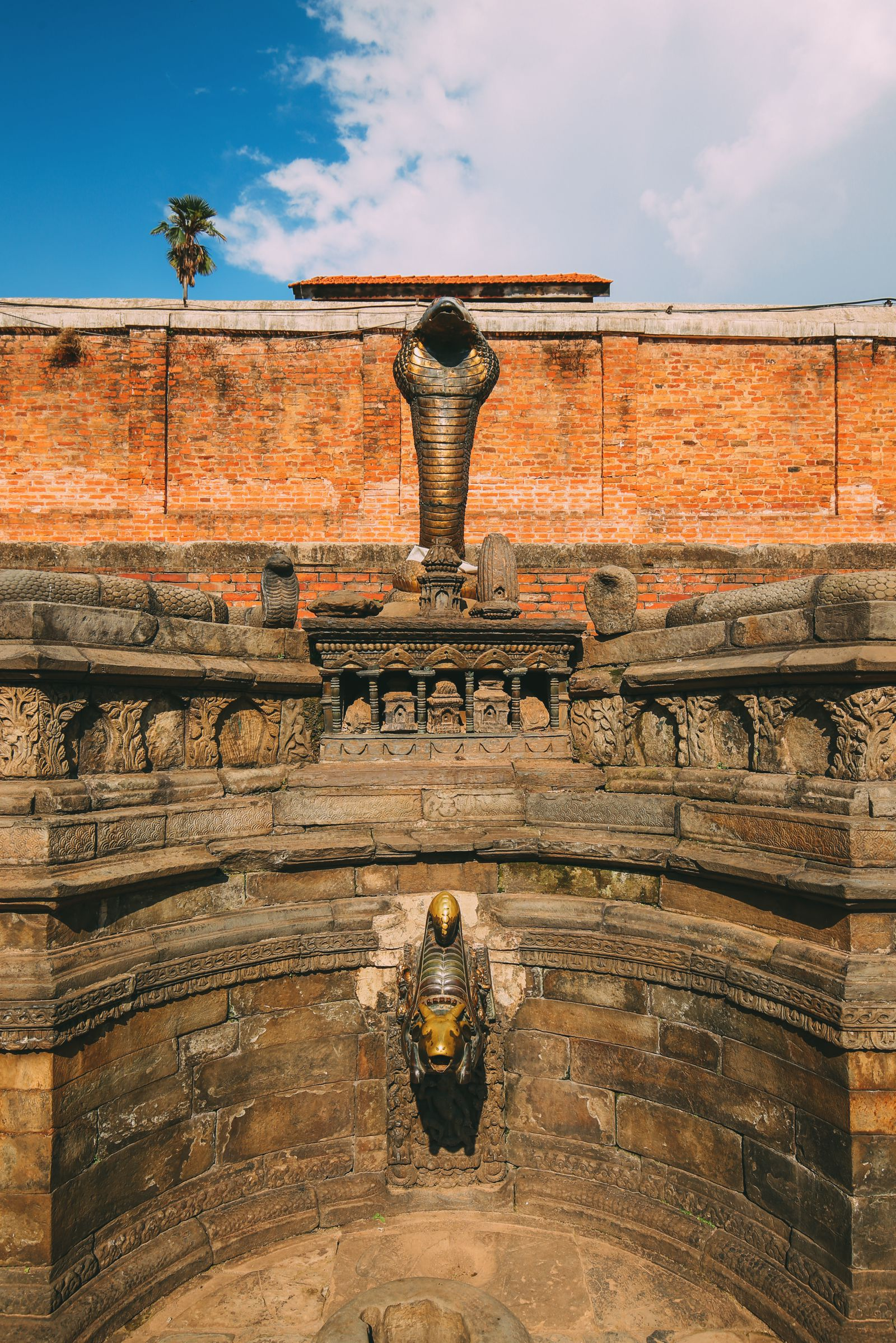 The Amazing UNESCO World Heritage City Of Bhaktapur, Nepal (17)