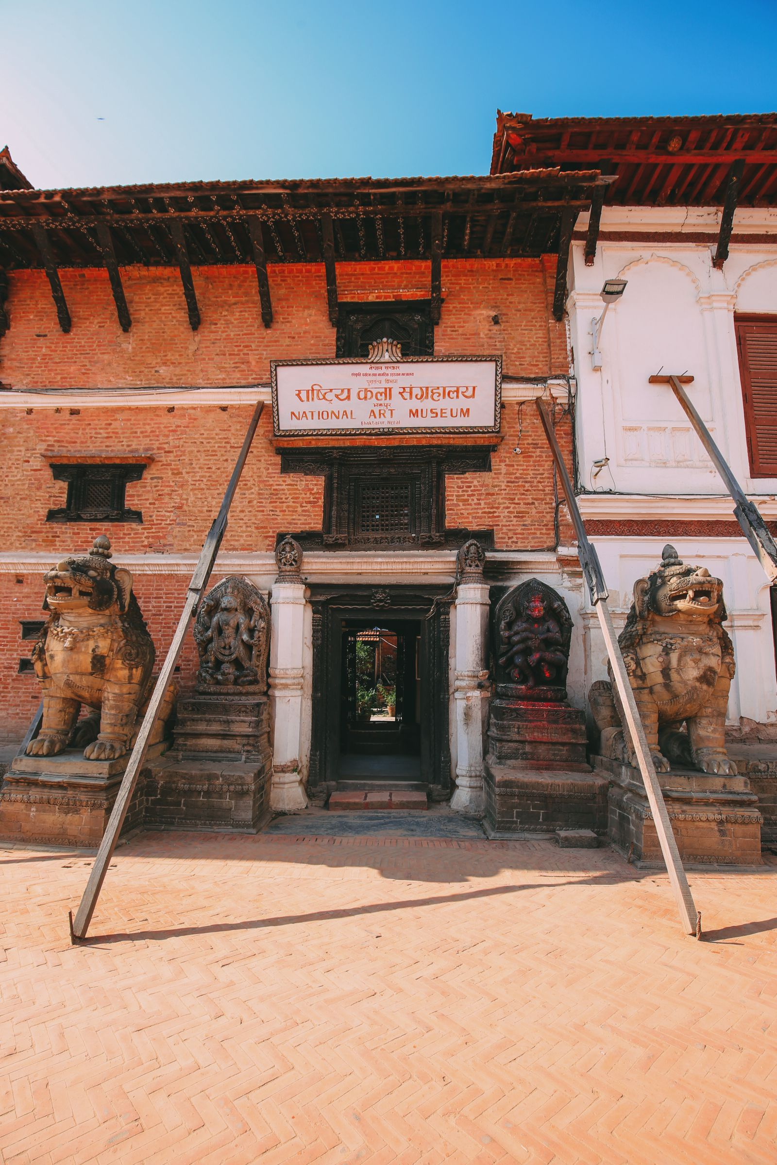 The Amazing UNESCO World Heritage City Of Bhaktapur, Nepal (22)