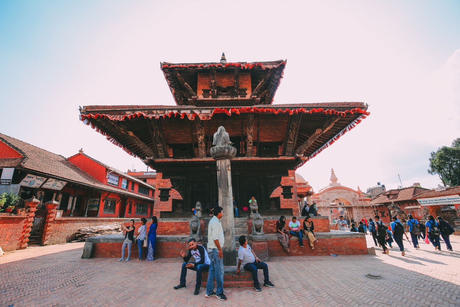 The Amazing UNESCO World Heritage City Of Bhaktapur, Nepal (25)
