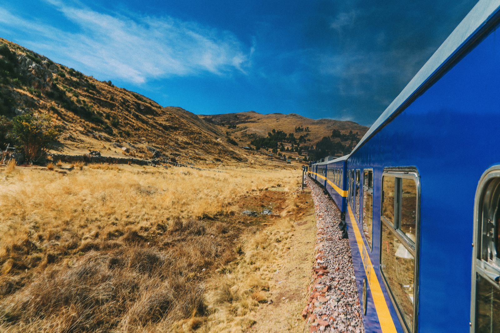 The Andean Explorer - Peru's Beautiful Train Journey From Puno To Cusco (7)