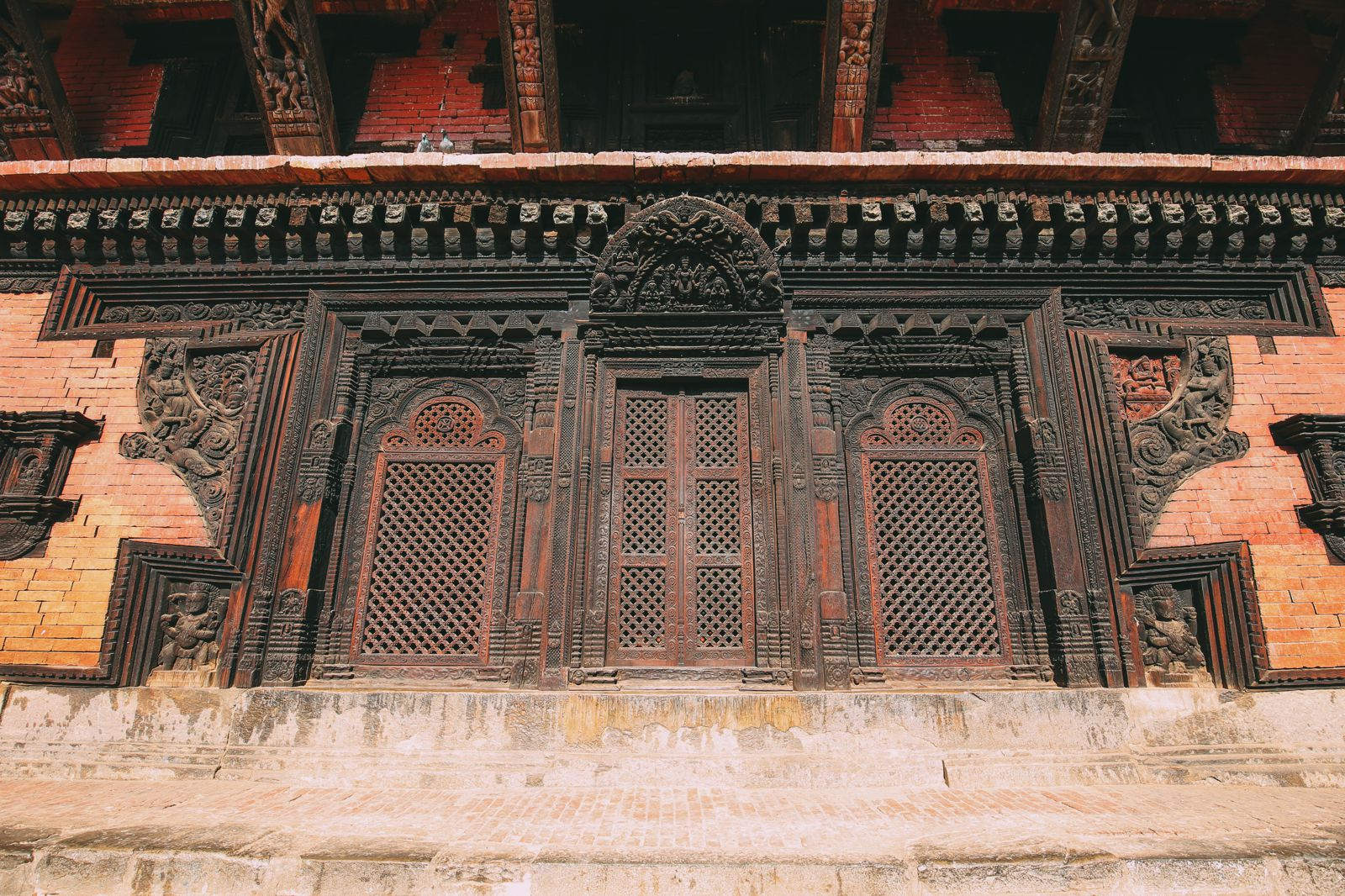 The Amazing UNESCO World Heritage City Of Bhaktapur, Nepal (29)