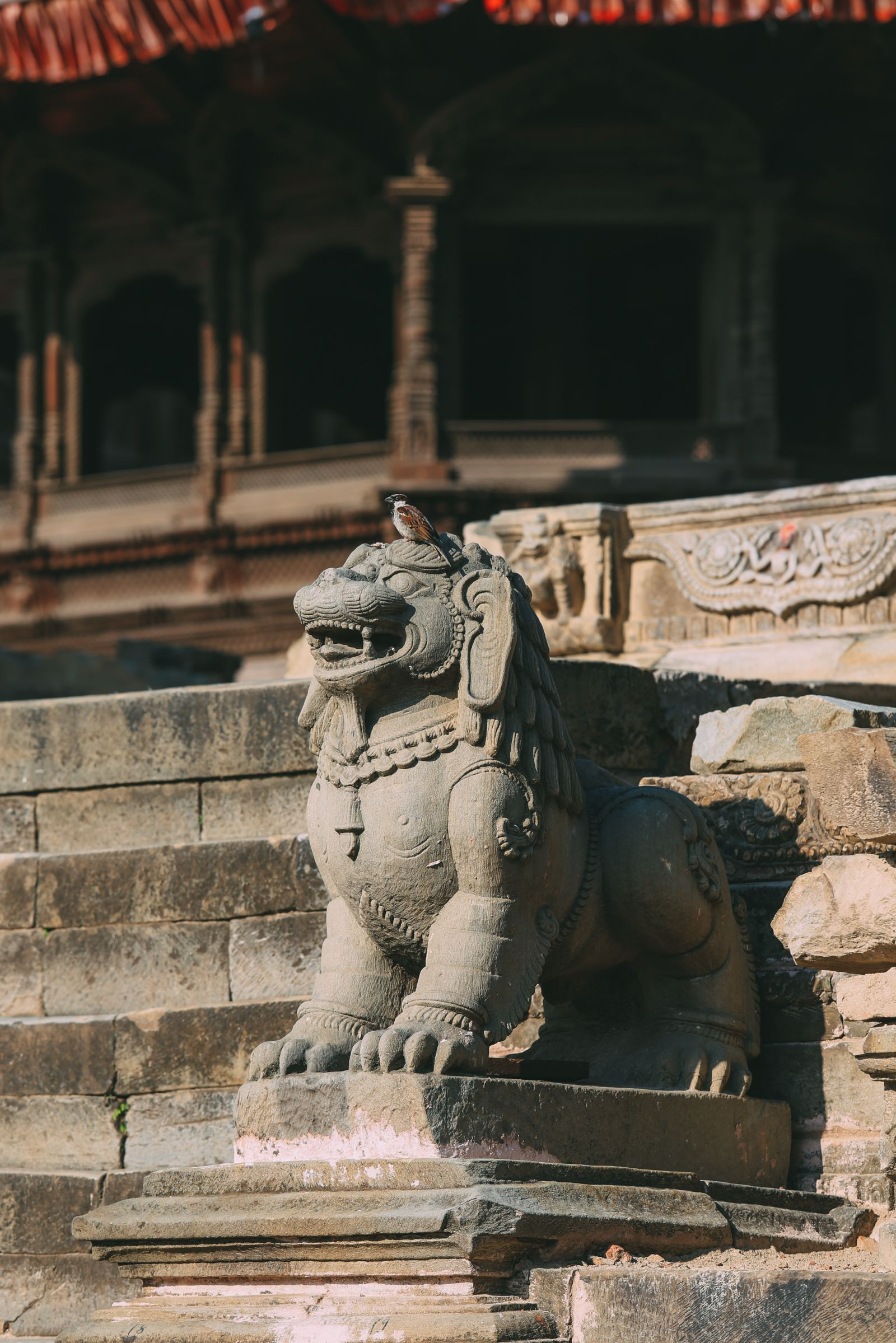 The Amazing UNESCO World Heritage City Of Bhaktapur, Nepal (32)