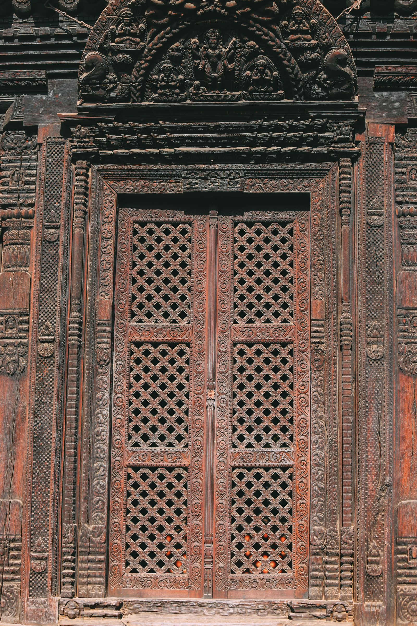 The Amazing UNESCO World Heritage City Of Bhaktapur, Nepal (33)
