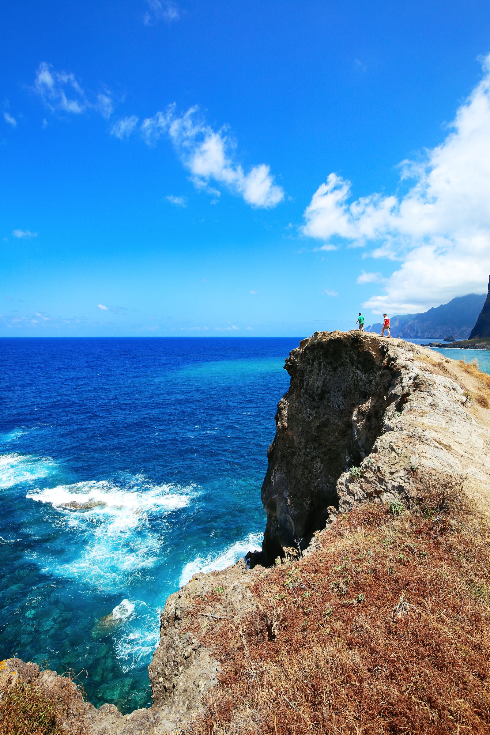 Photos and Postcards From Madeira, Portugal (3)