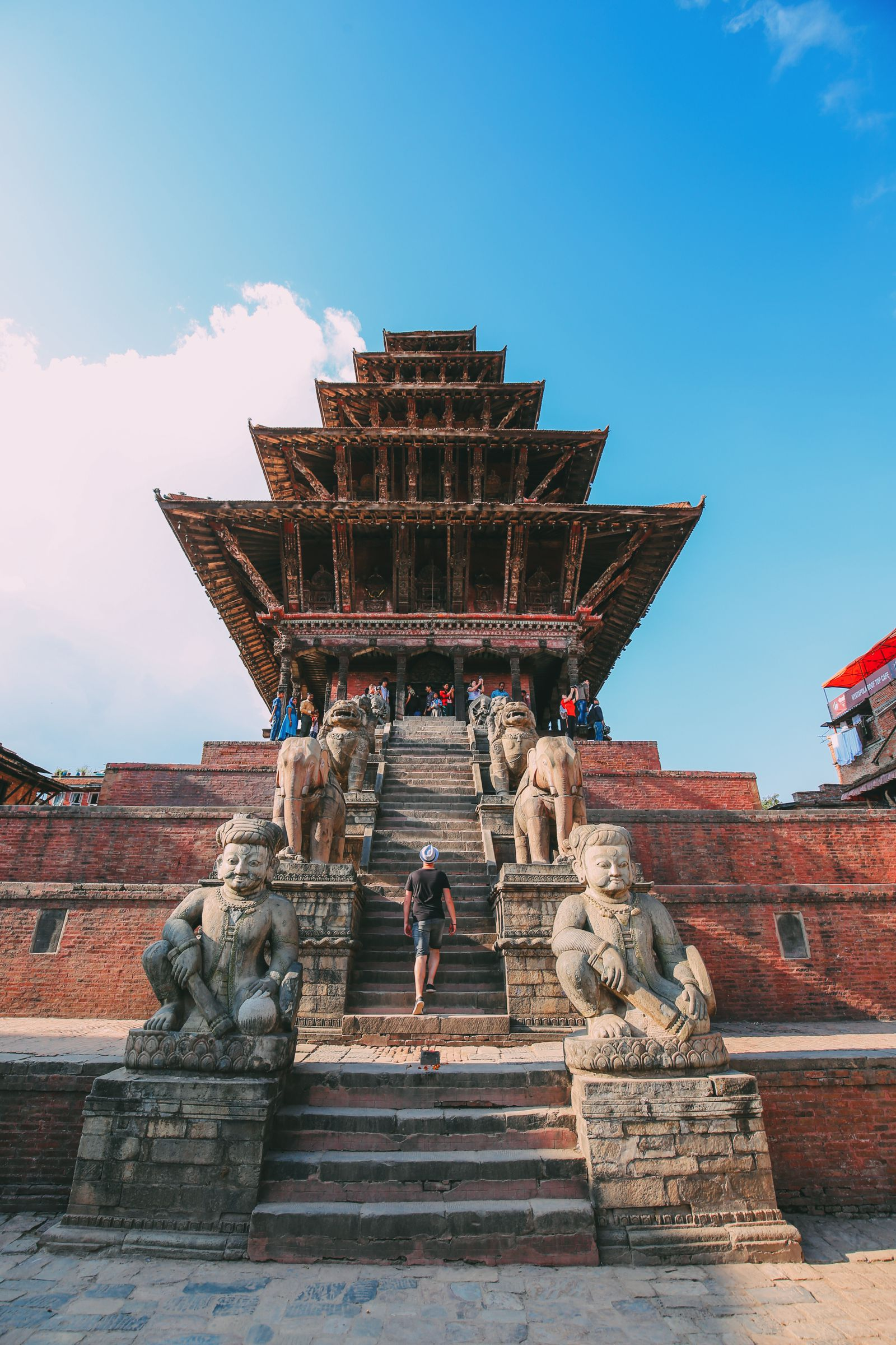 The Amazing UNESCO World Heritage City Of Bhaktapur, Nepal (41)