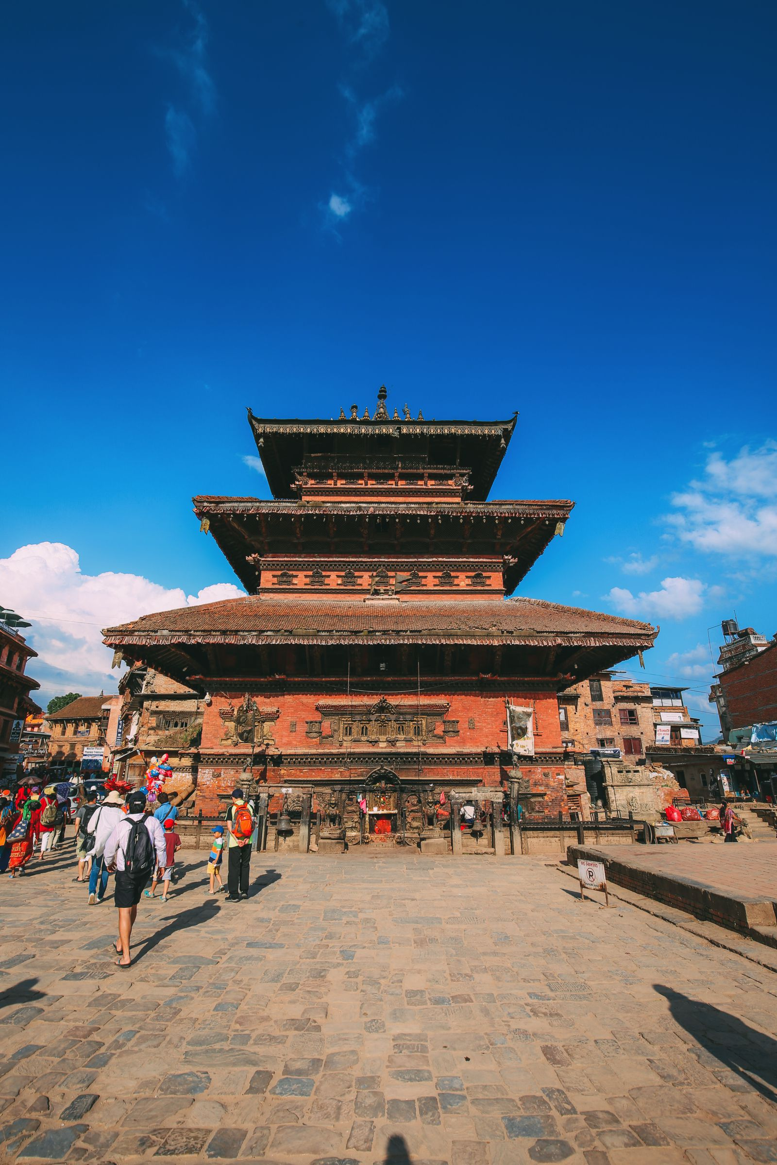 The Amazing UNESCO World Heritage City Of Bhaktapur, Nepal (42)