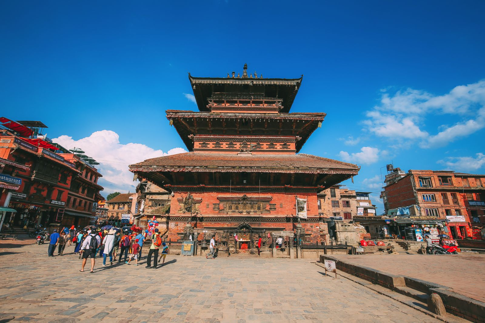 The Amazing UNESCO World Heritage City Of Bhaktapur, Nepal (43)