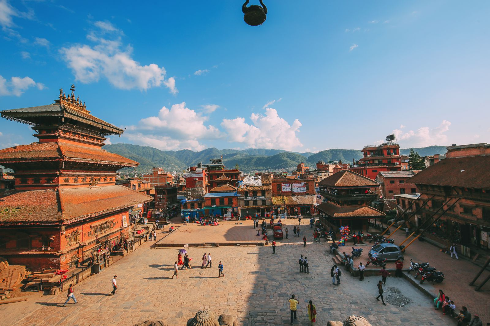 The Amazing UNESCO World Heritage City Of Bhaktapur, Nepal (45)