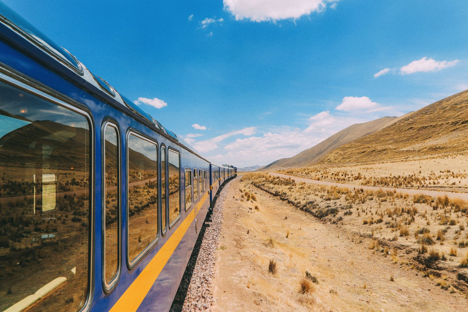 The Andean Explorer - Peru's Beautiful Train Journey From Puno To Cusco (27)