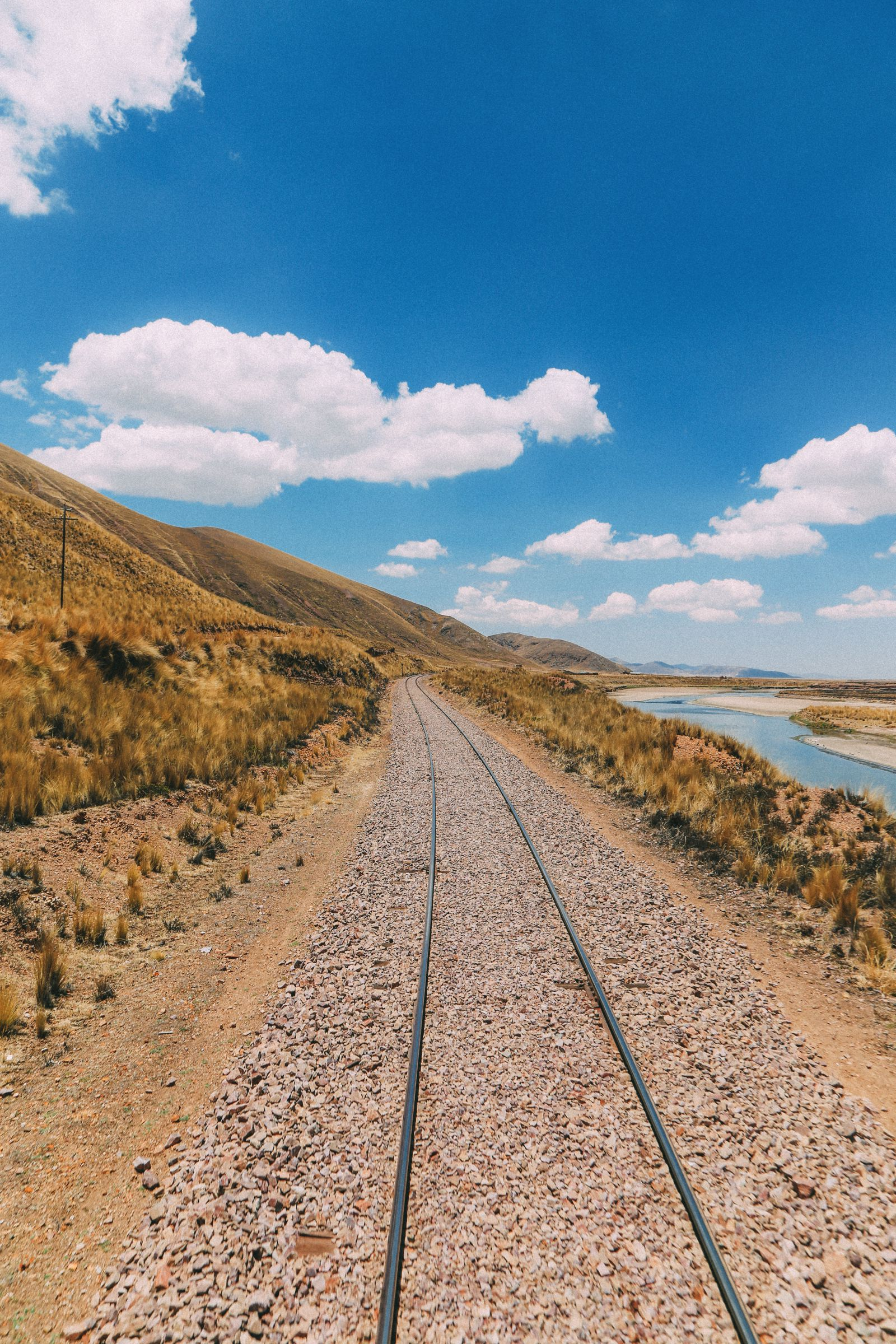 The Andean Explorer - Peru's Beautiful Train Journey From Puno To Cusco (29)