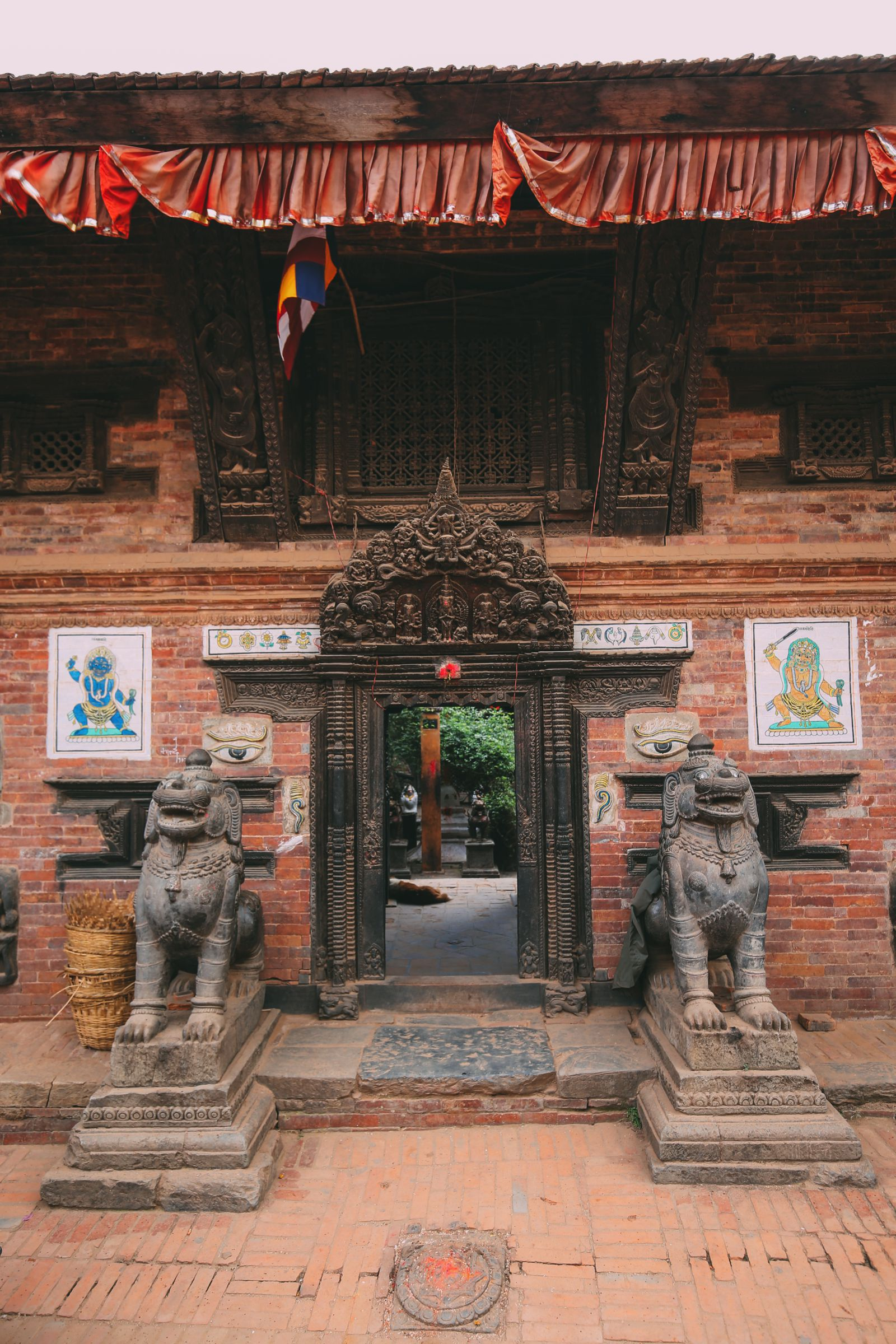 The Amazing UNESCO World Heritage City Of Bhaktapur, Nepal (49)