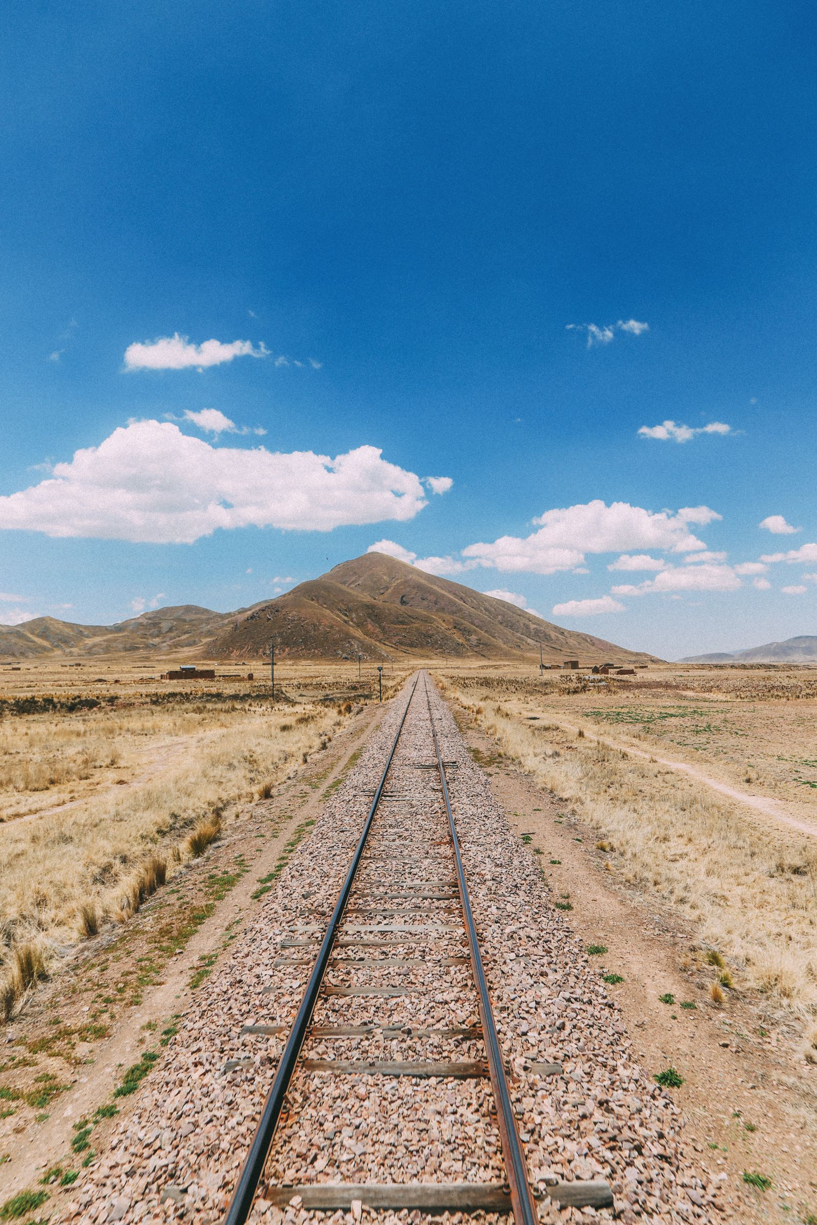 The Andean Explorer - Peru's Beautiful Train Journey From Puno To Cusco (30)