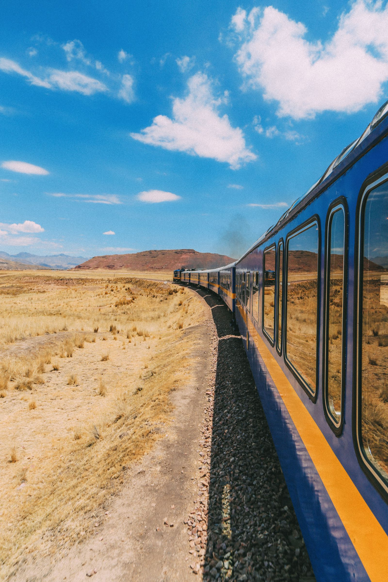 The Andean Explorer - Peru's Beautiful Train Journey From Puno To Cusco (34)