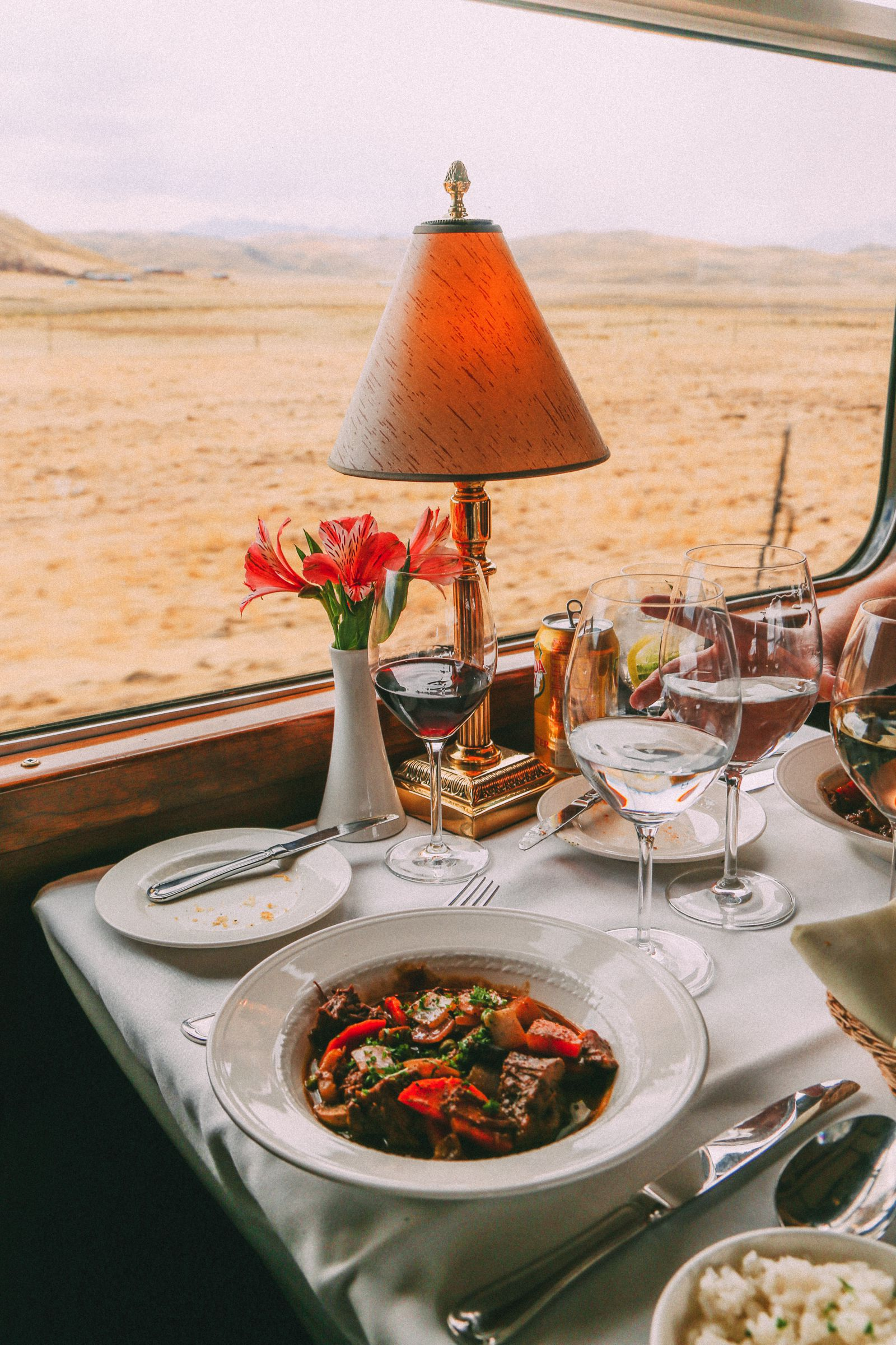The Andean Explorer - Peru's Beautiful Train Journey From Puno To Cusco (47)