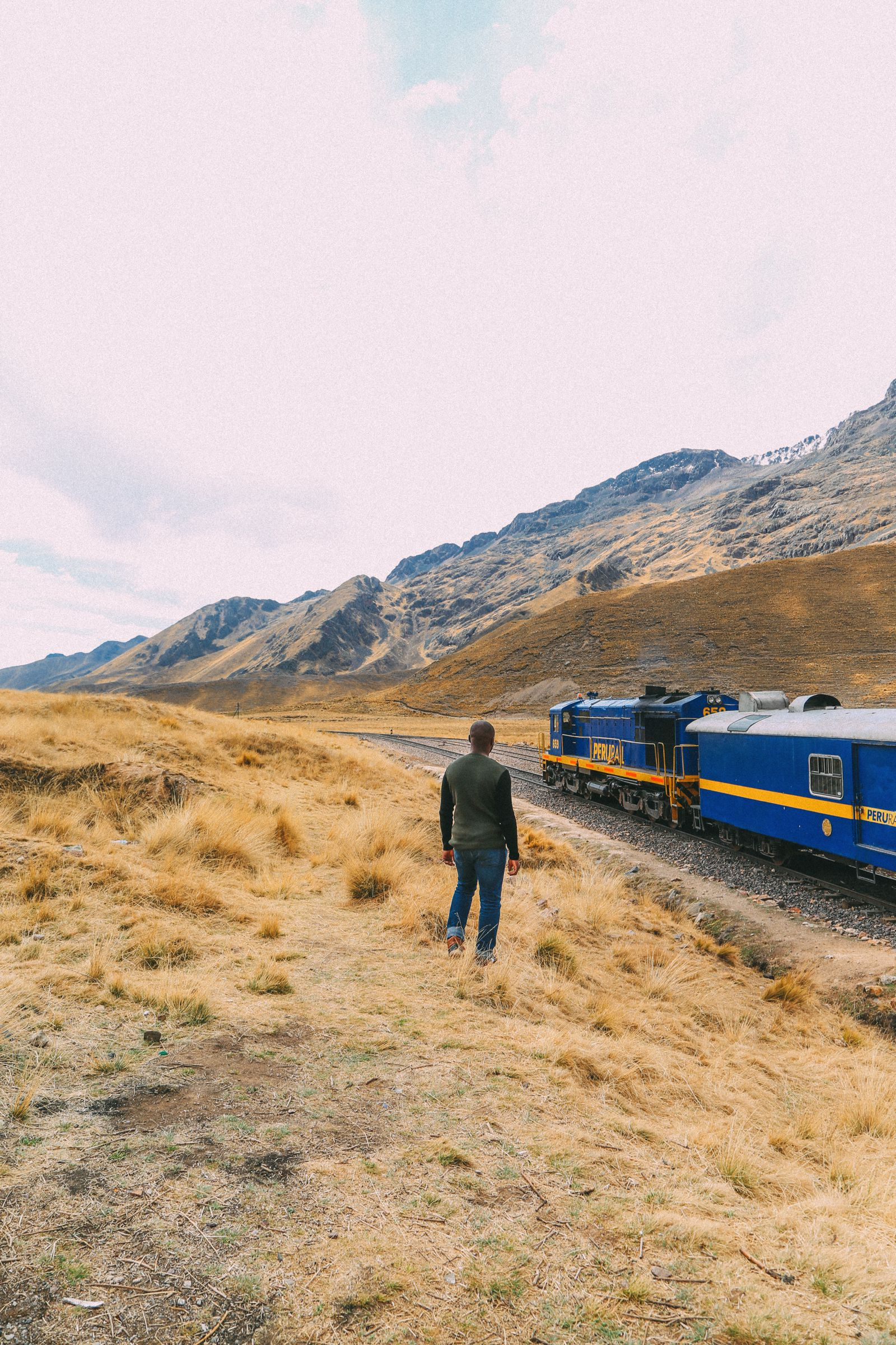 The Andean Explorer - Peru's Beautiful Train Journey From Puno To Cusco (62)