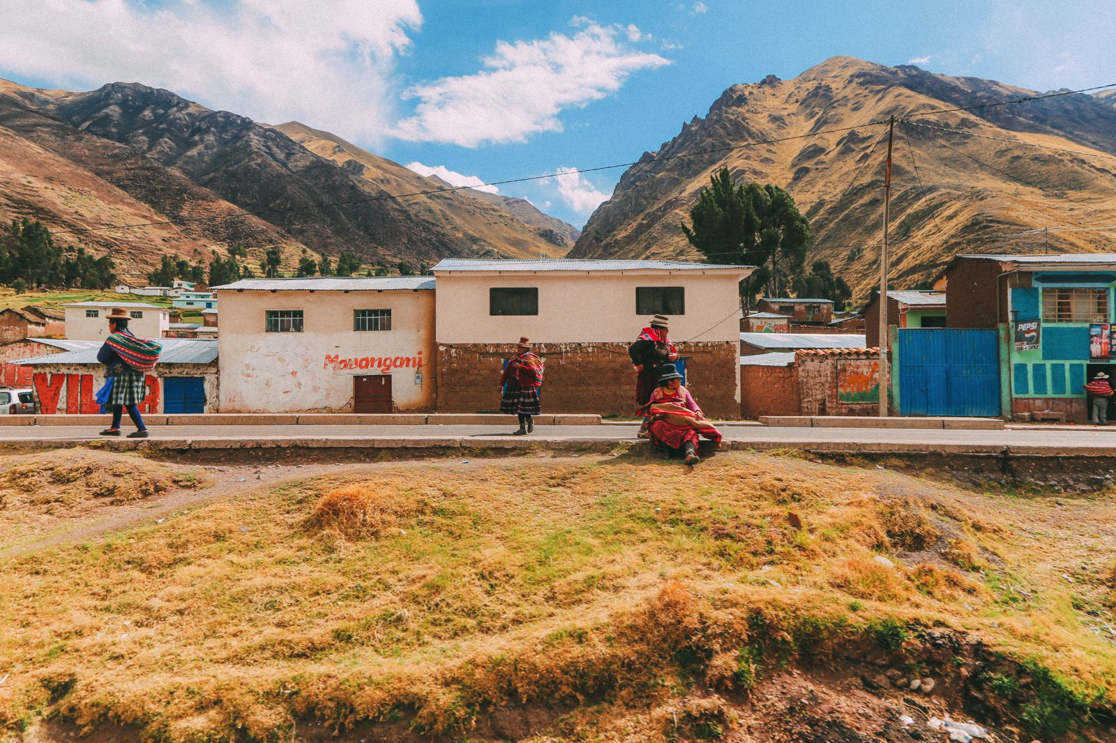 The Andean Explorer - Peru's Beautiful Train Journey From Puno To Cusco (66)