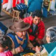 Exploring San Pedro Market In Cusco, Peru