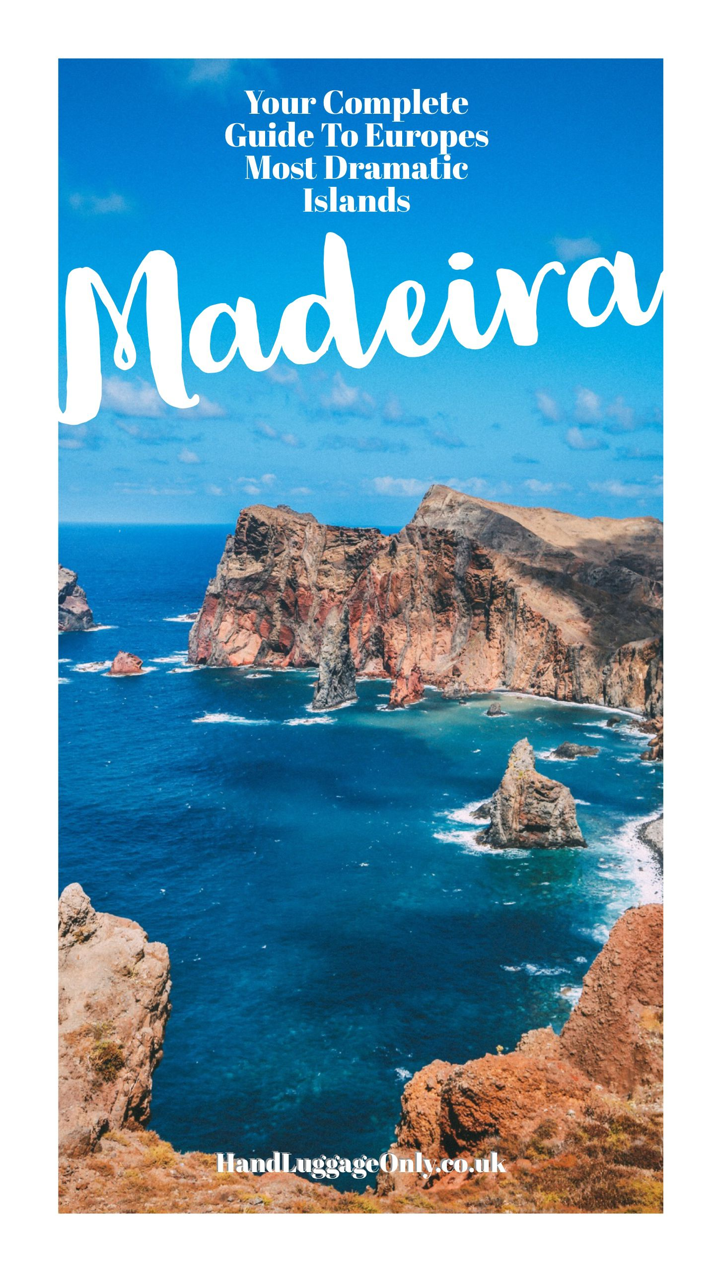 The Complete Guide To Visiting Madeira Things To See Do Eat (55)